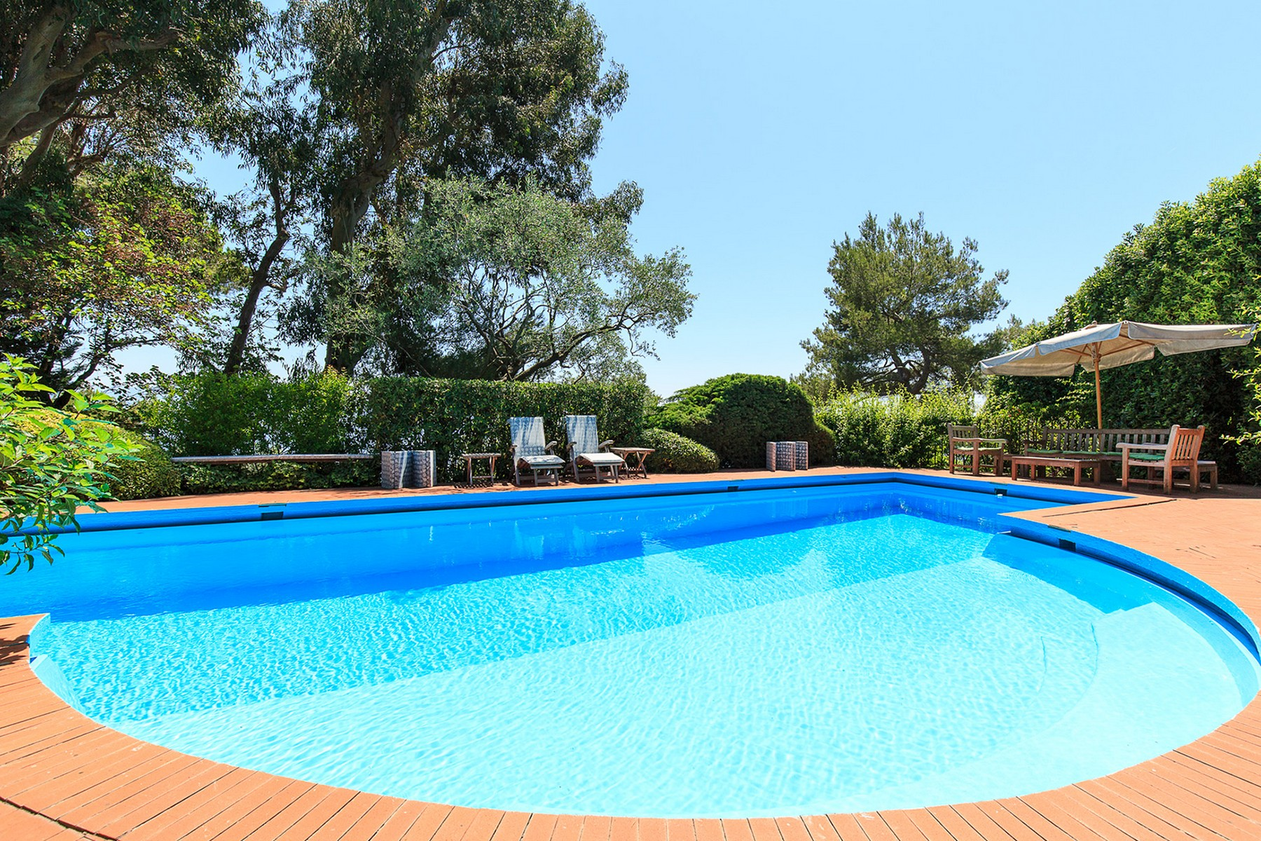 Villa in Vendita a Santa Margherita Ligure: 5 locali, 440 mq - Foto 22