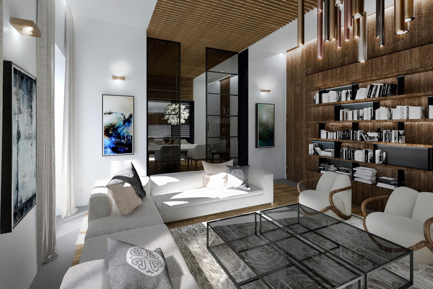 Appartamento in Vendita a Firenze via montebello