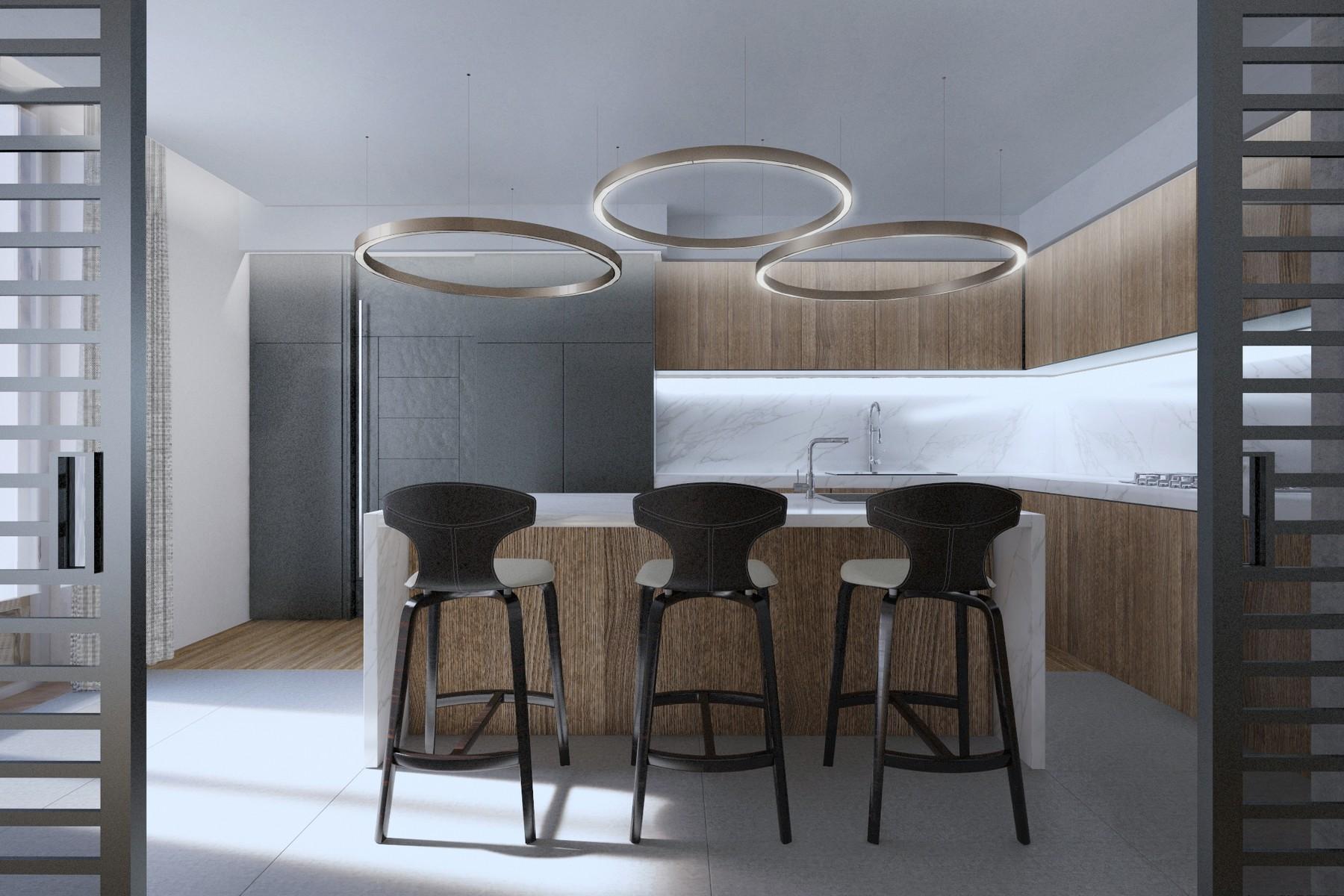 Appartamento in Vendita a Firenze: 5 locali, 270 mq - Foto 2