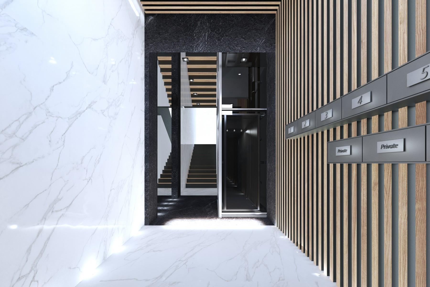 Appartamento in Vendita a Firenze: 5 locali, 270 mq - Foto 4