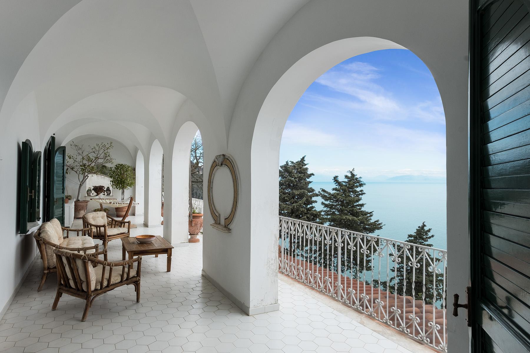 Casa indipendente in Vendita a Praiano: 4 locali, 250 mq - Foto 7