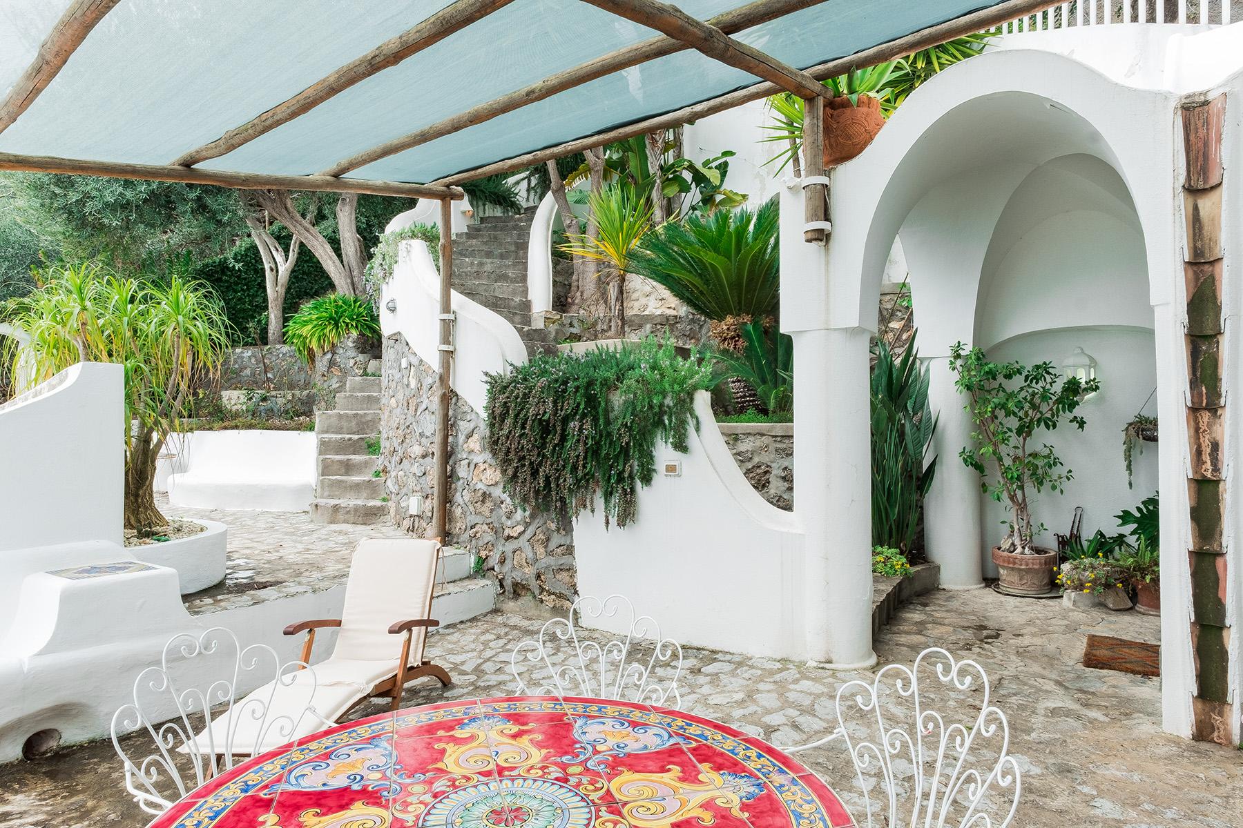 Casa indipendente in Vendita a Praiano: 4 locali, 250 mq - Foto 3