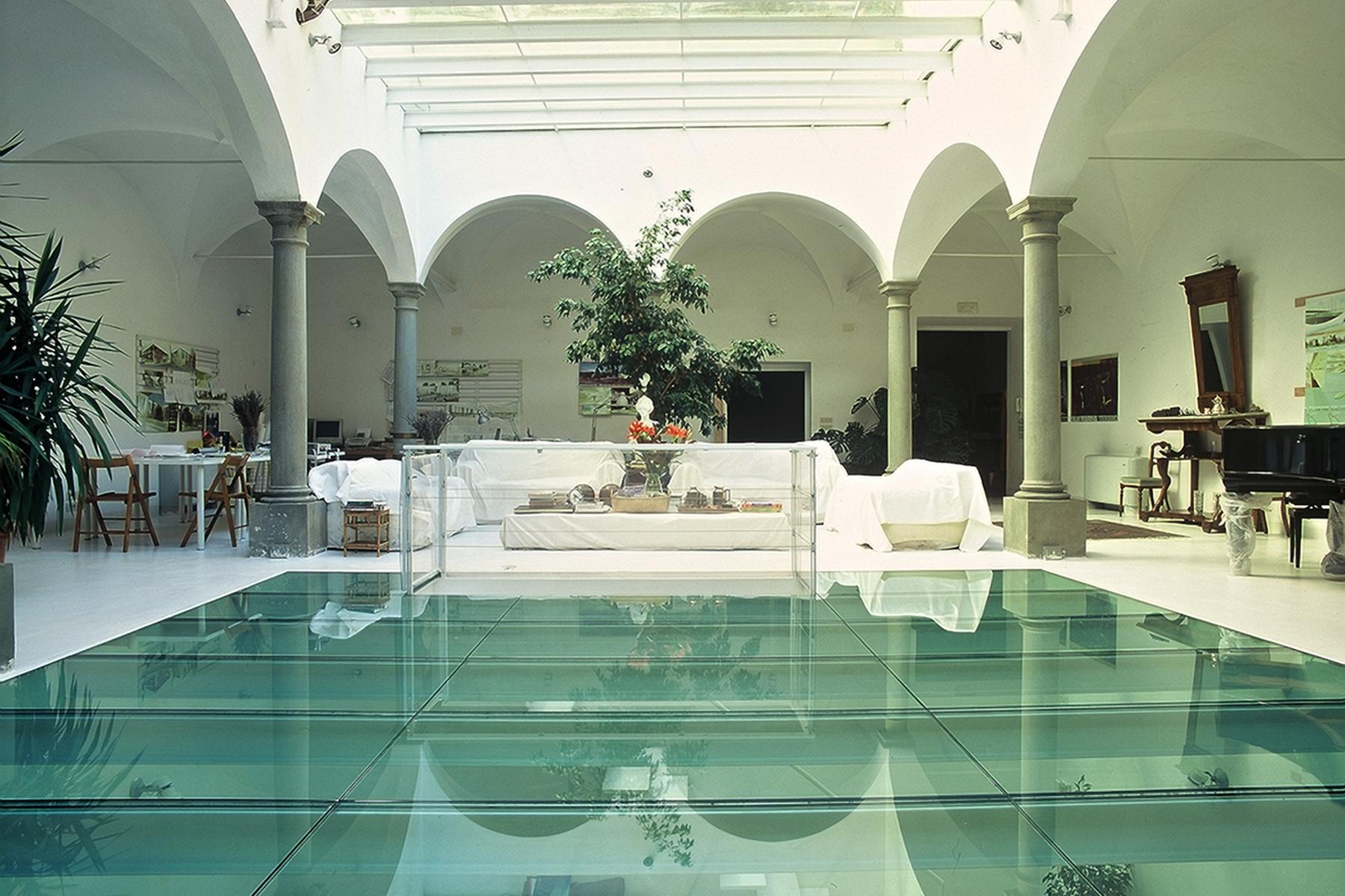 Appartamento in Vendita a Firenze: 5 locali, 490 mq - Foto 3