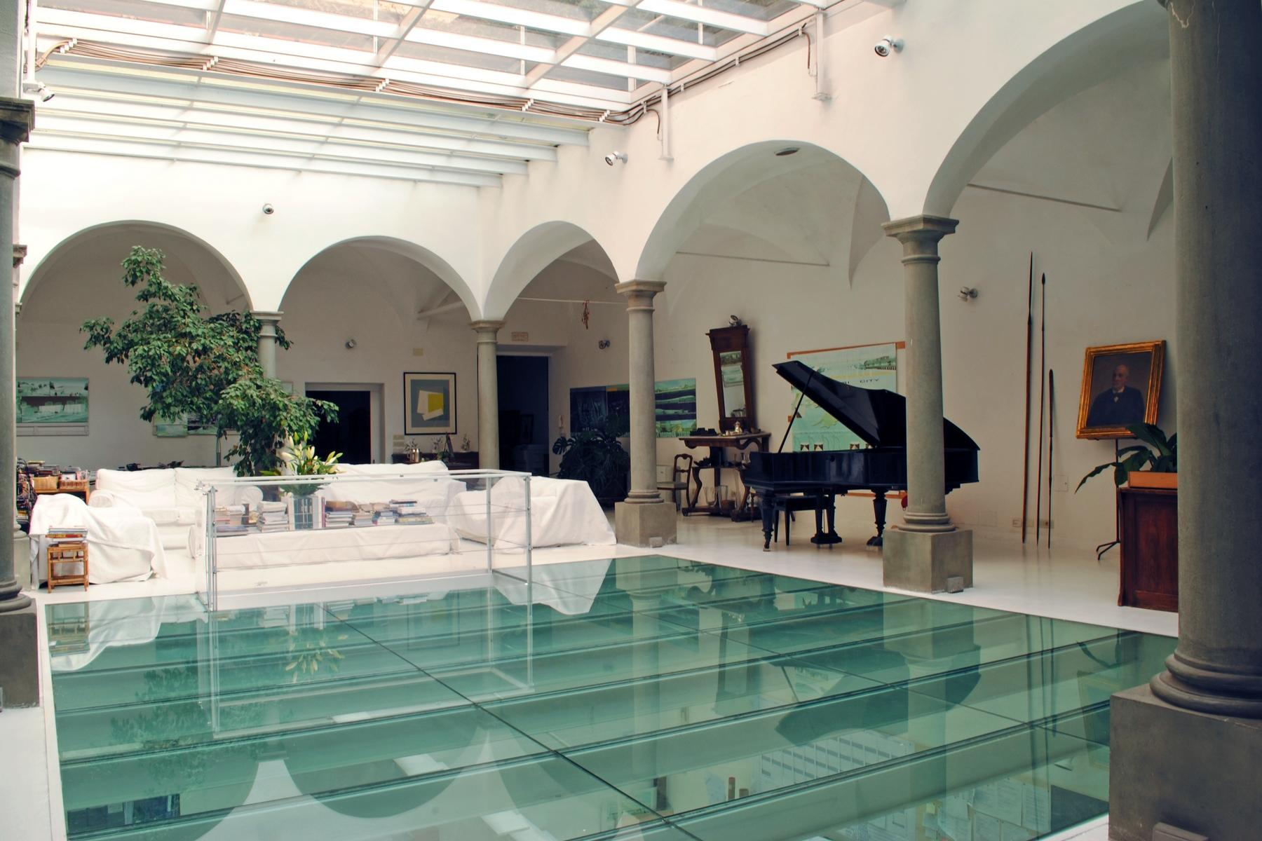 Appartamento in Vendita a Firenze Centro: 5 locali, 490 mq