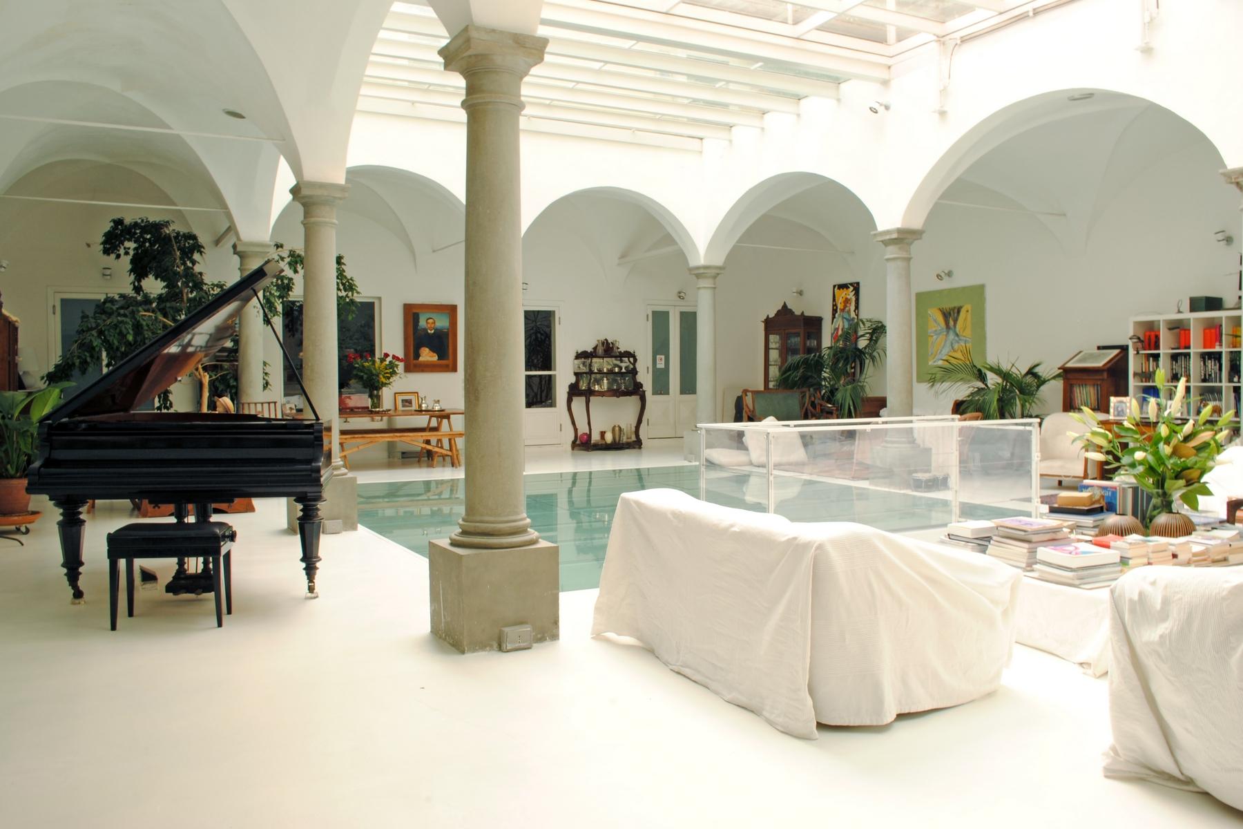 Appartamento in Vendita a Firenze: 5 locali, 490 mq - Foto 4
