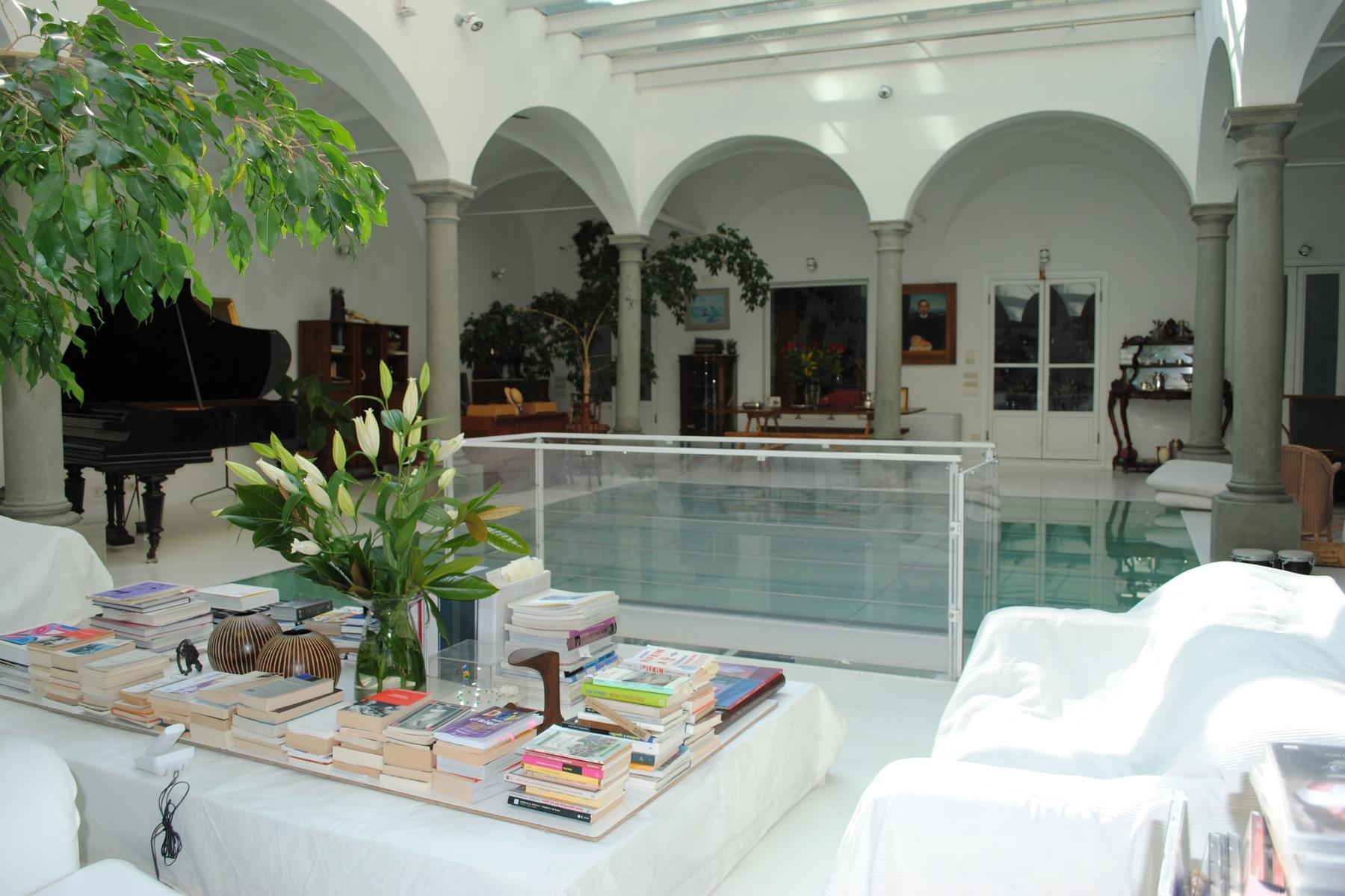 Appartamento in Vendita a Firenze: 5 locali, 490 mq - Foto 5