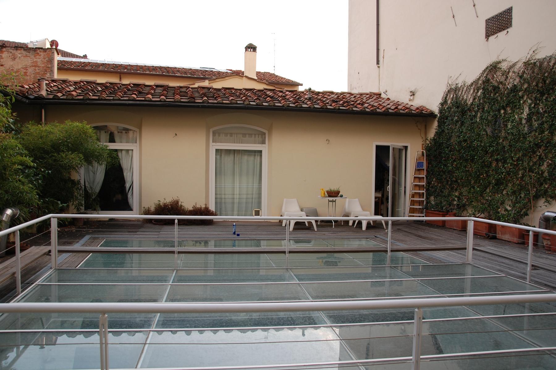 Appartamento in Vendita a Firenze: 5 locali, 490 mq - Foto 9