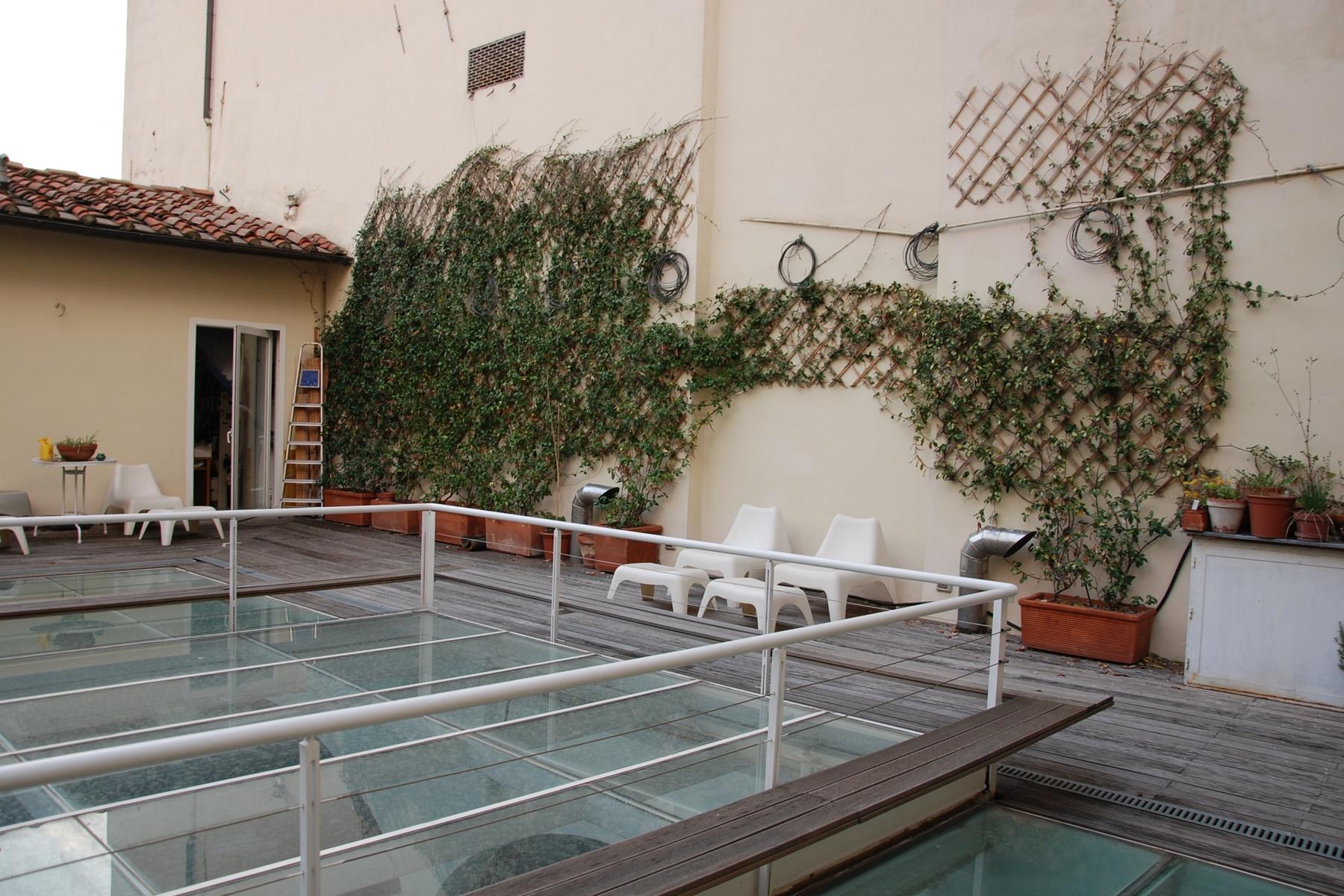 Appartamento in Vendita a Firenze: 5 locali, 490 mq - Foto 10