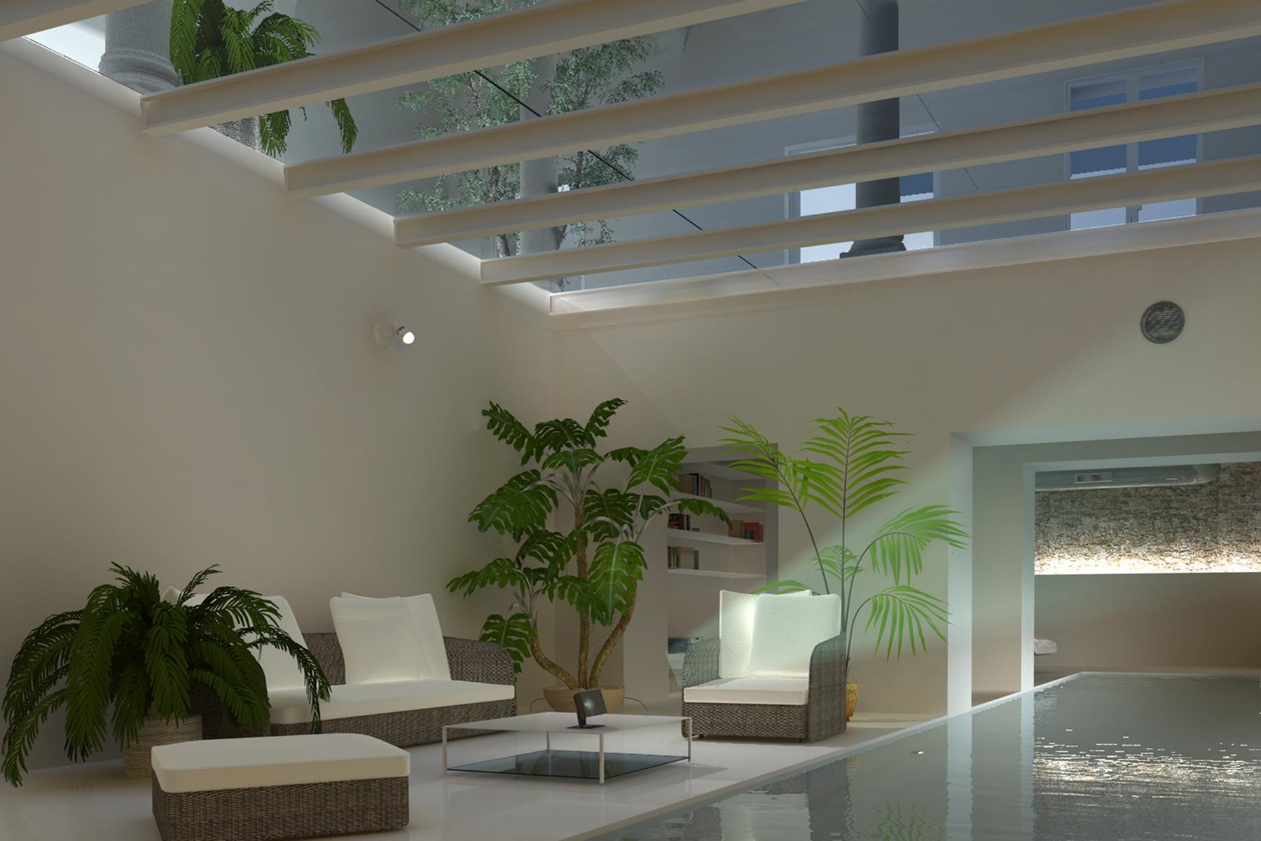 Appartamento in Vendita a Firenze: 5 locali, 490 mq - Foto 12