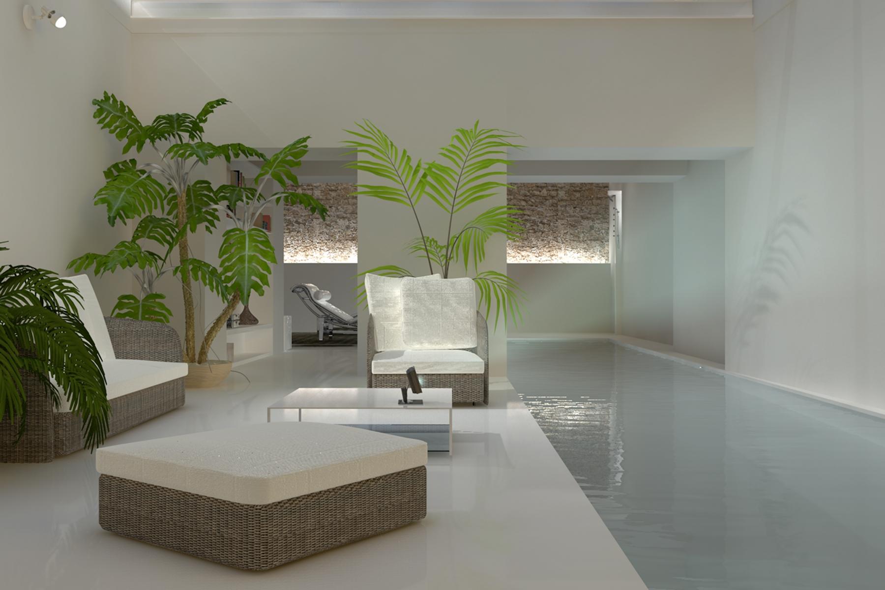 Appartamento in Vendita a Firenze: 5 locali, 490 mq - Foto 13