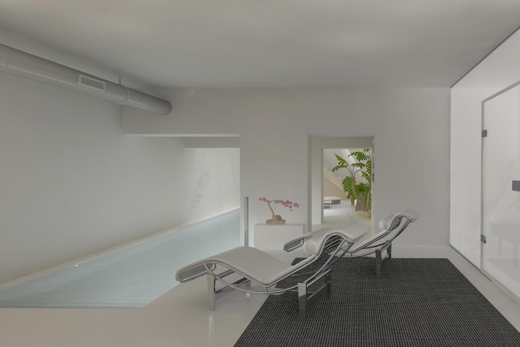 Appartamento in Vendita a Firenze: 5 locali, 490 mq - Foto 14