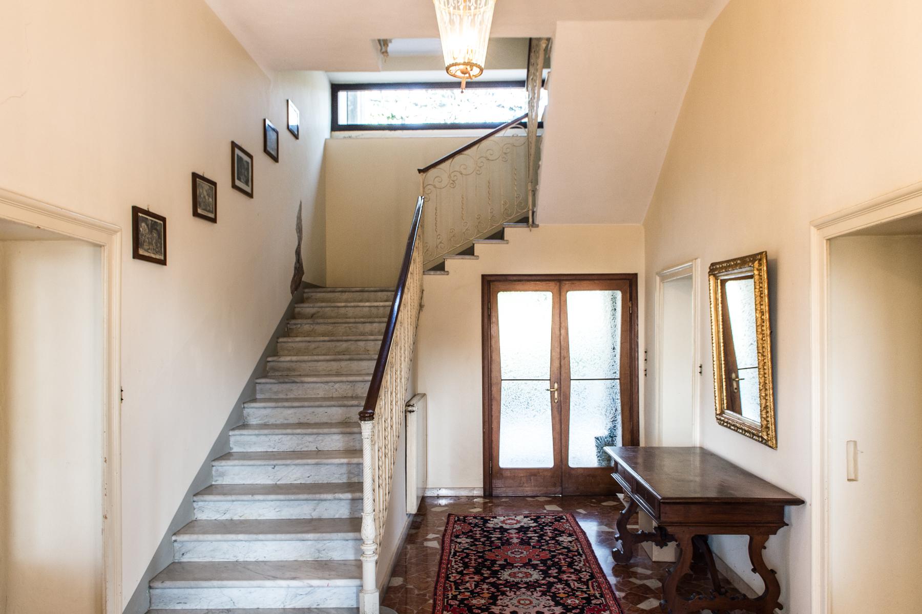 Villa in Vendita a Brunate: 5 locali, 600 mq - Foto 9