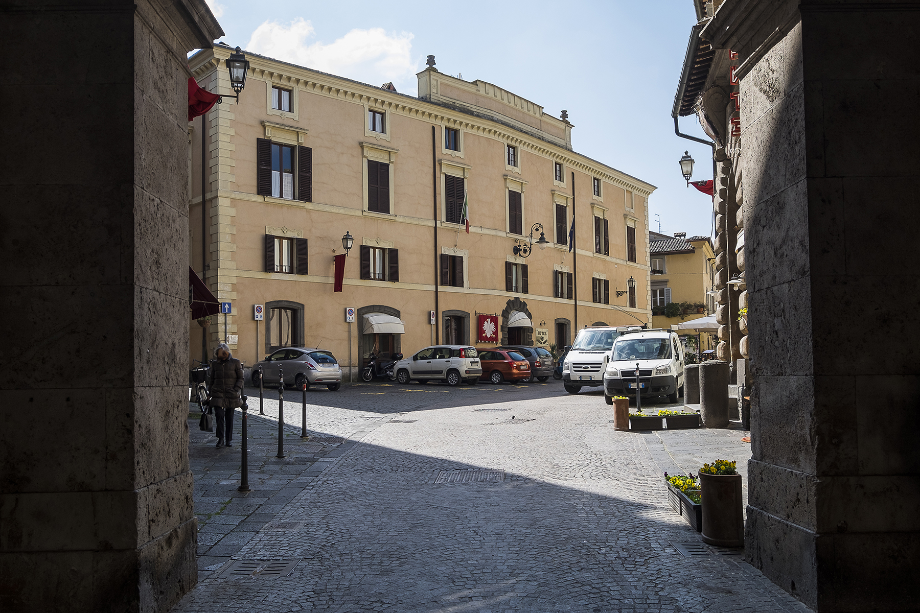 Albergo in Vendita a Orvieto: 5 locali, 1500 mq - Foto 21