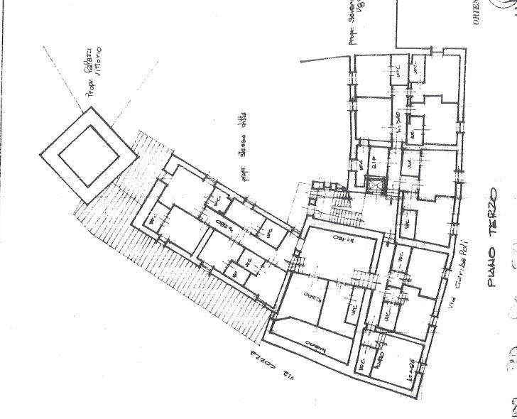 Albergo in Vendita a Orvieto: 5 locali, 1500 mq - Foto 26