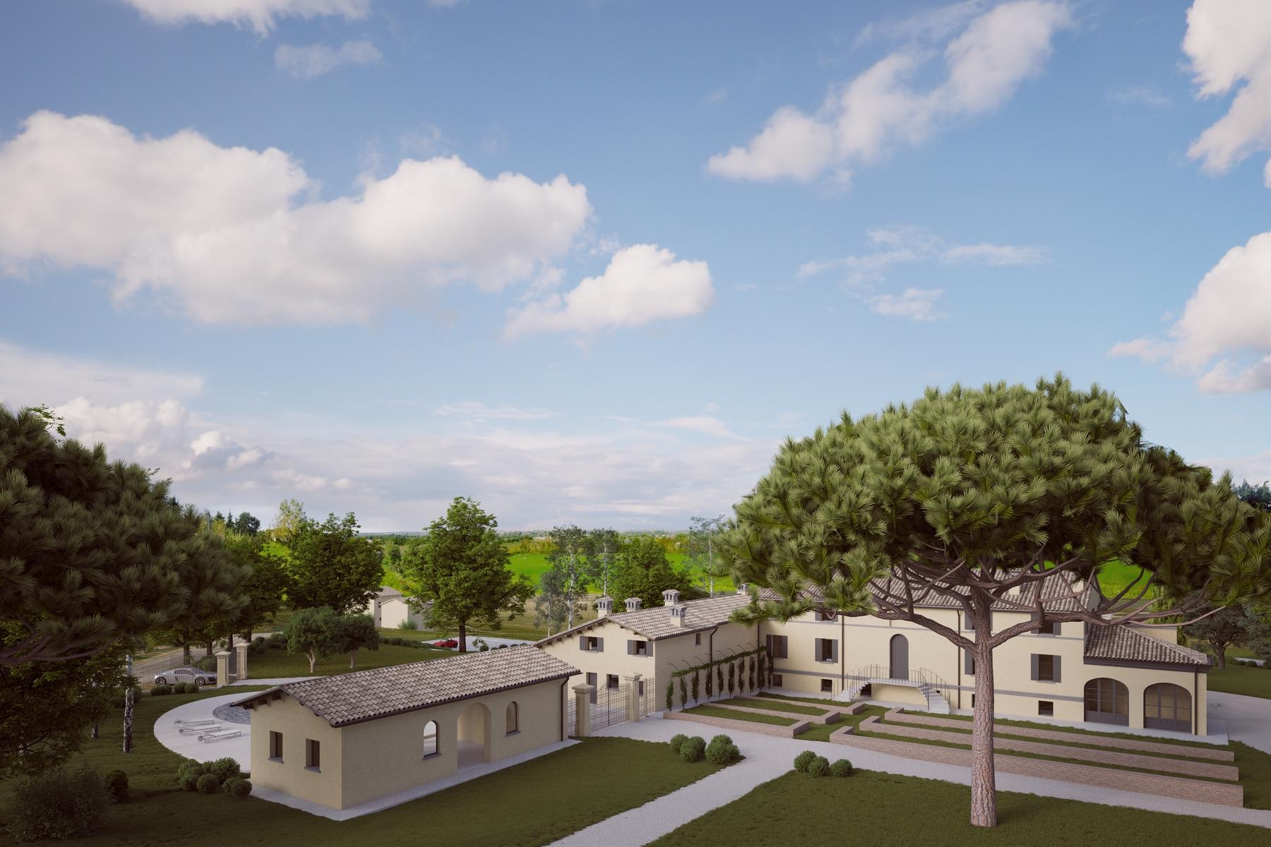 Villa in Vendita a Faenza: 5 locali, 1000 mq