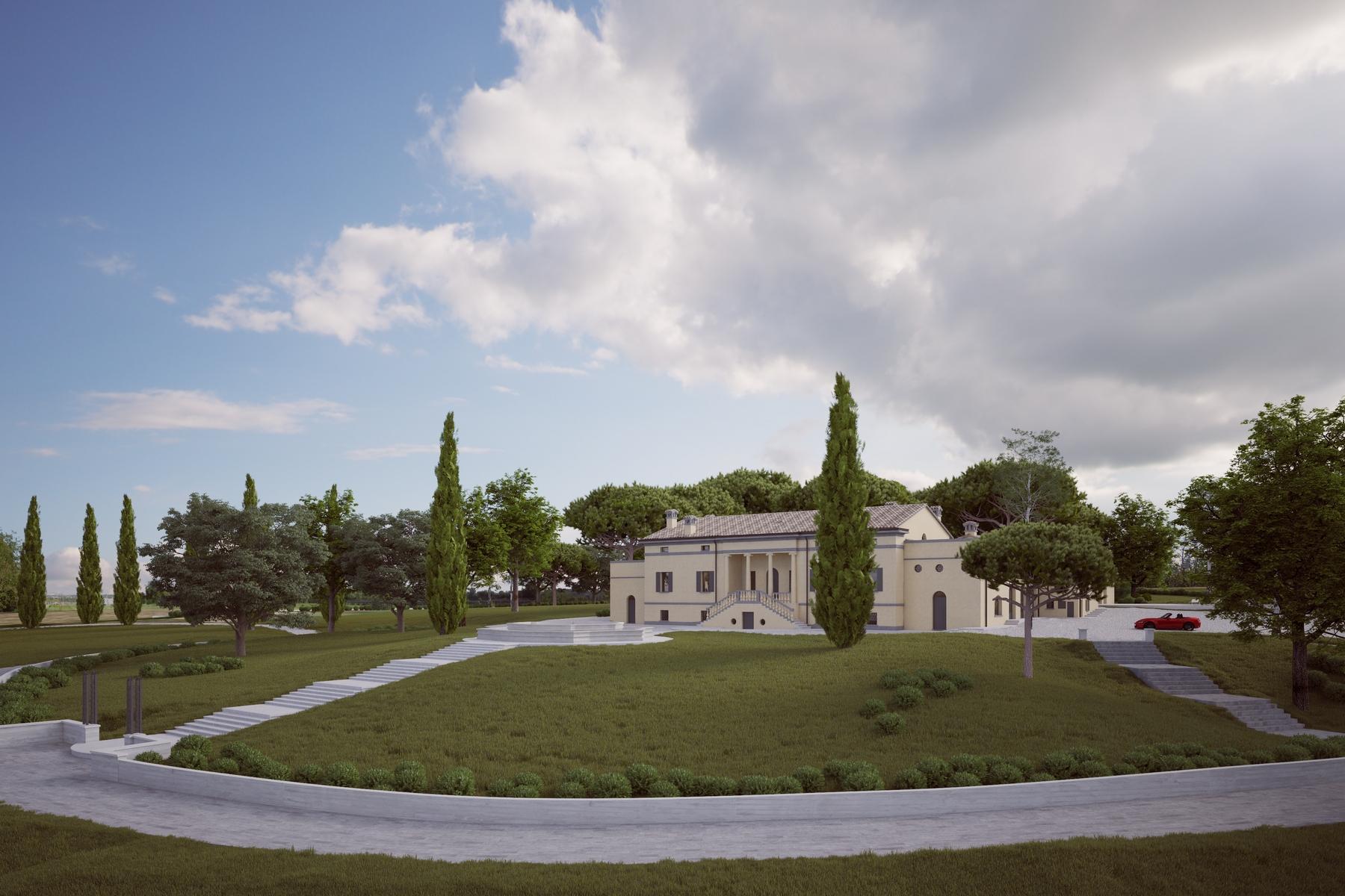 Villa in Vendita a Faenza: 5 locali, 1000 mq - Foto 3