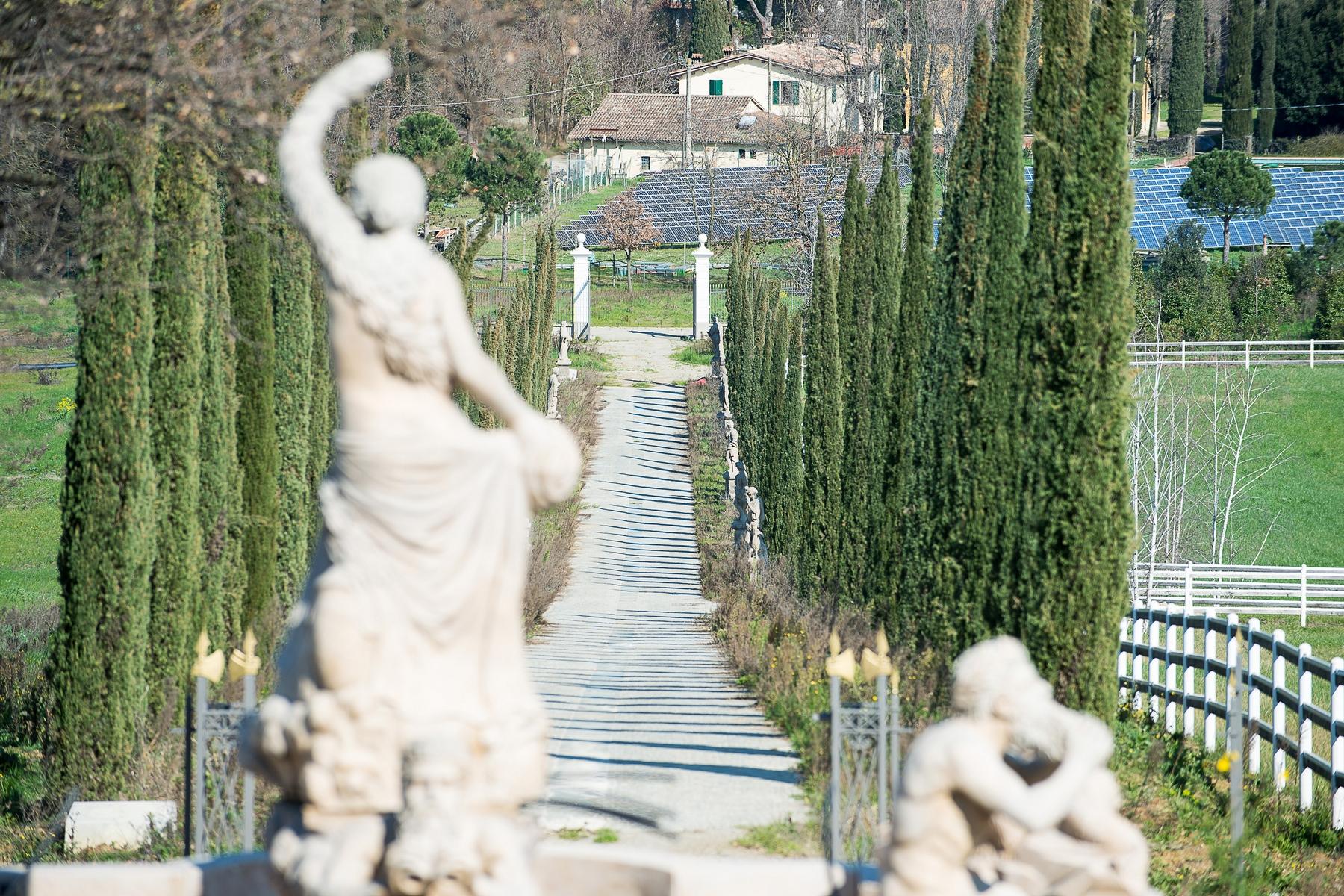 Villa in Vendita a Faenza: 5 locali, 1000 mq - Foto 9