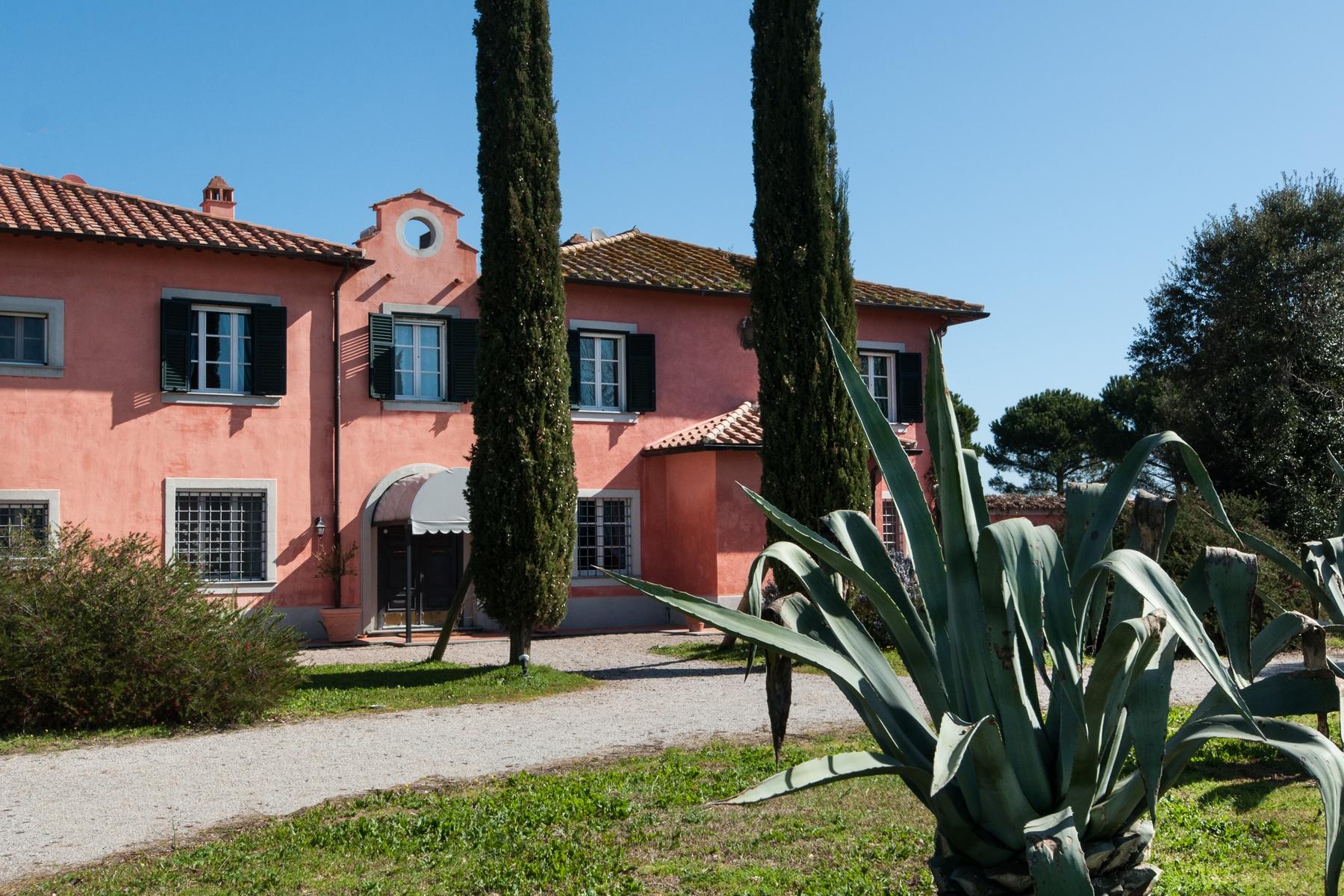 Villa in Vendita a Orbetello: 5 locali, 792 mq - Foto 4