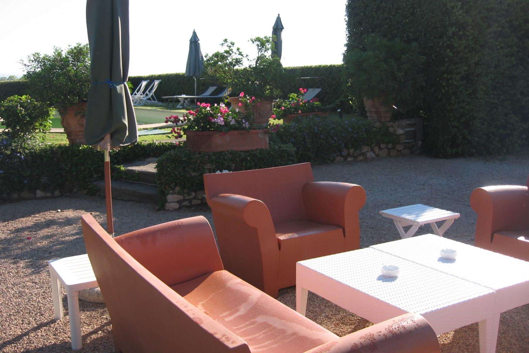 Villa in Vendita a Orbetello: 5 locali, 792 mq - Foto 8