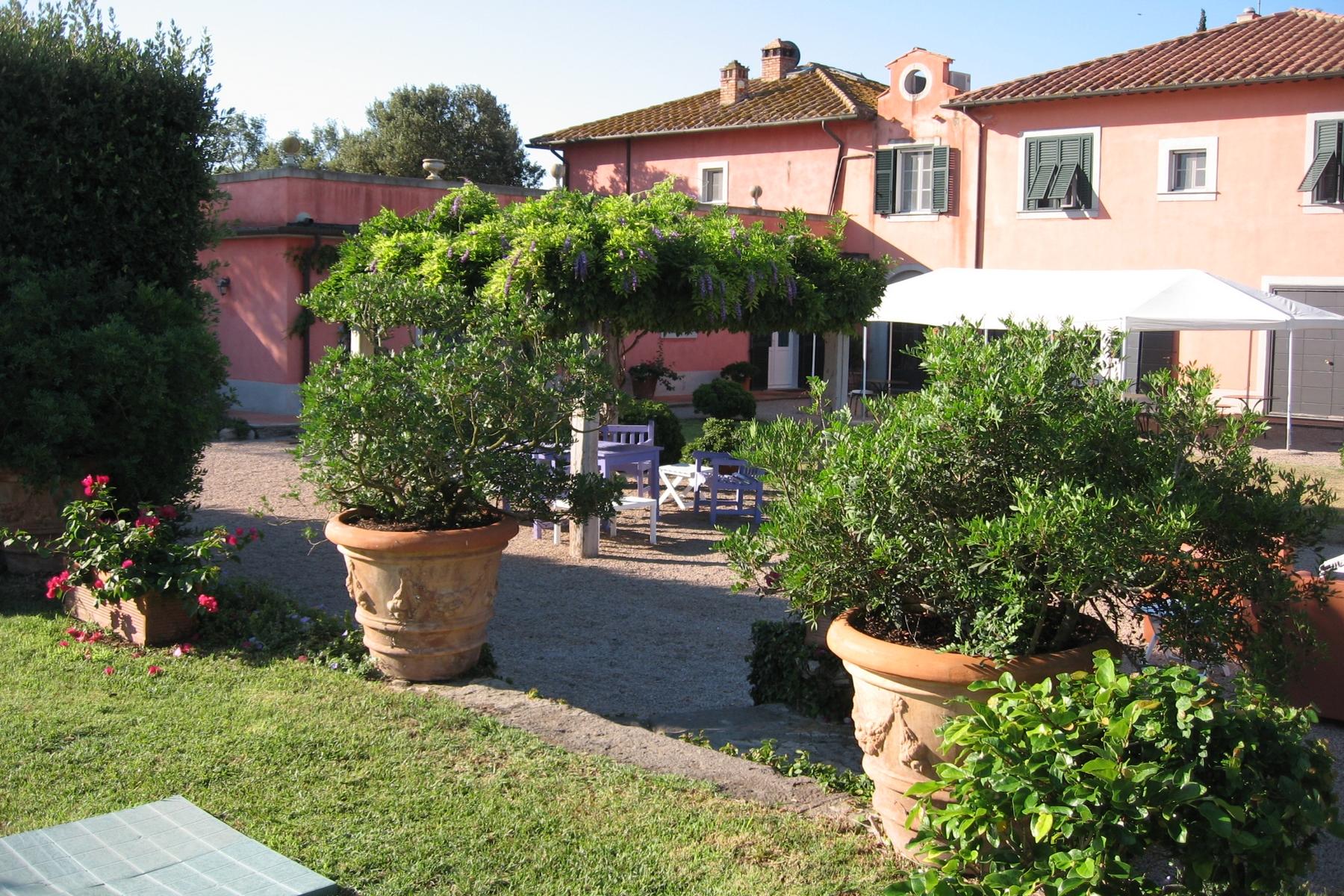 Villa in Vendita a Orbetello: 5 locali, 792 mq - Foto 9
