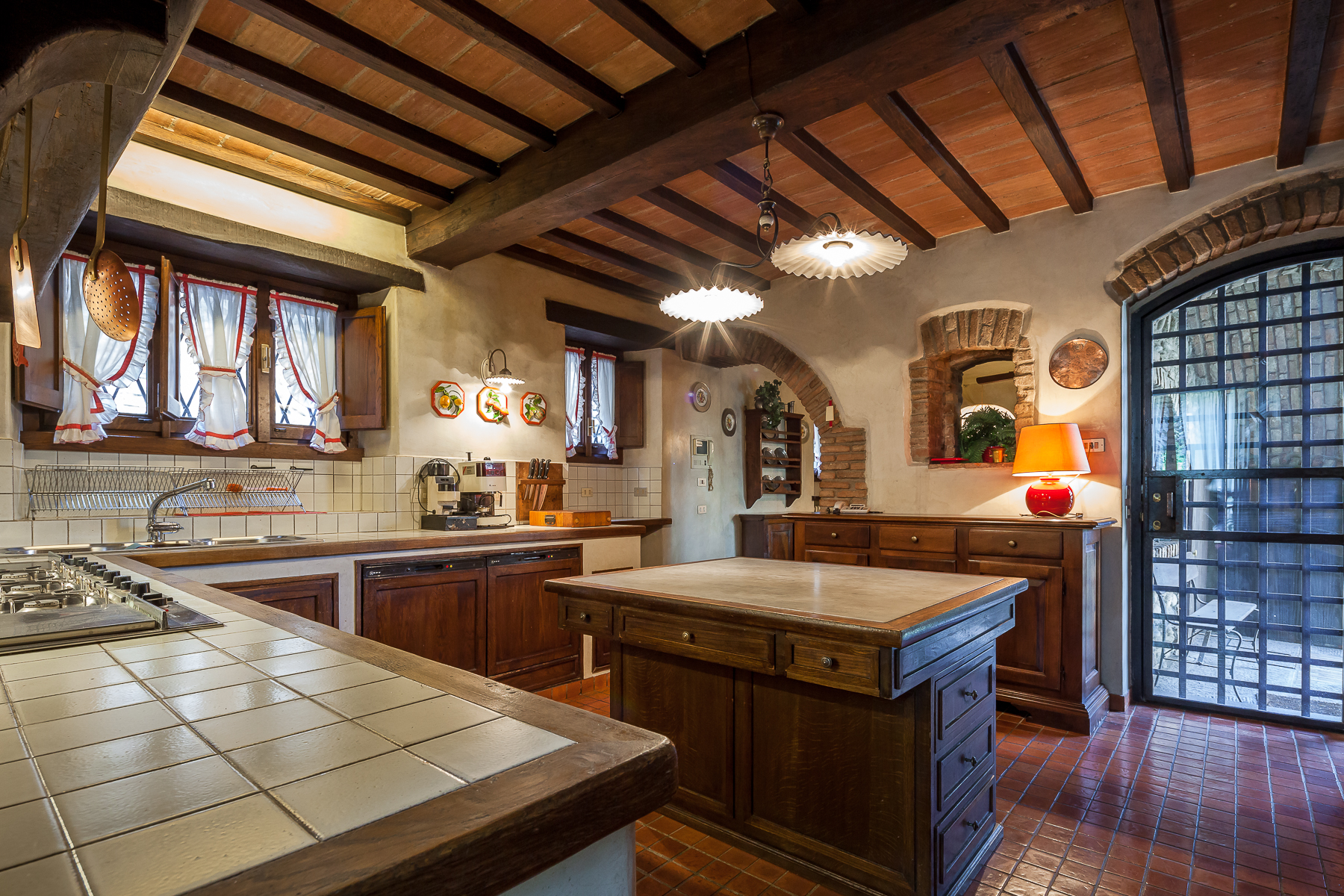 Villa in Vendita a Gorle: 5 locali, 850 mq - Foto 8