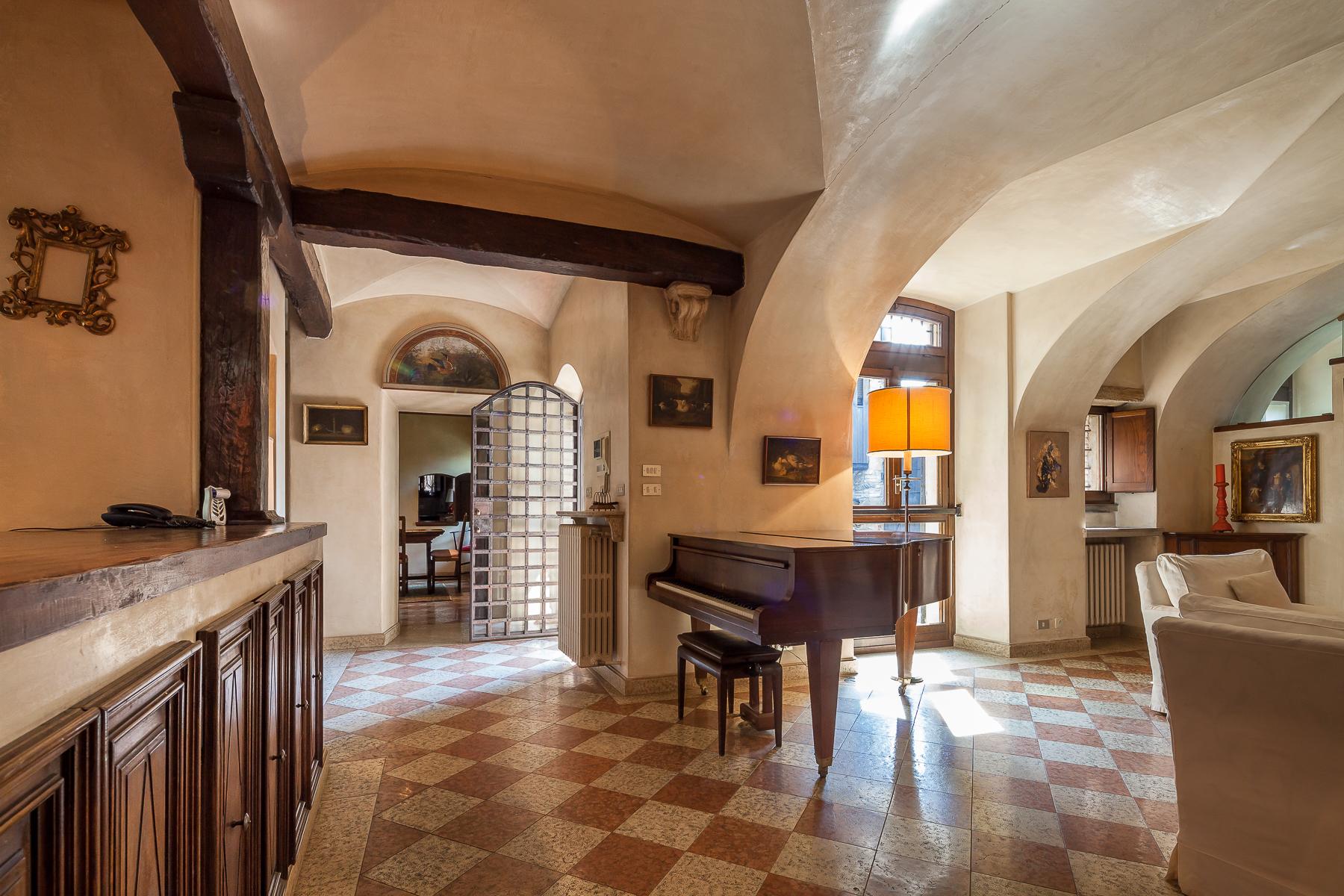 Villa in Vendita a Gorle: 5 locali, 850 mq - Foto 5