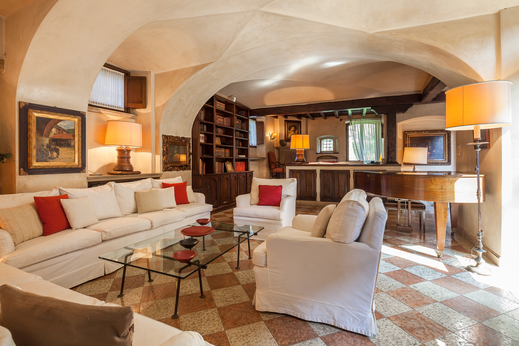 Villa in Vendita a Gorle: 5 locali, 850 mq - Foto 7