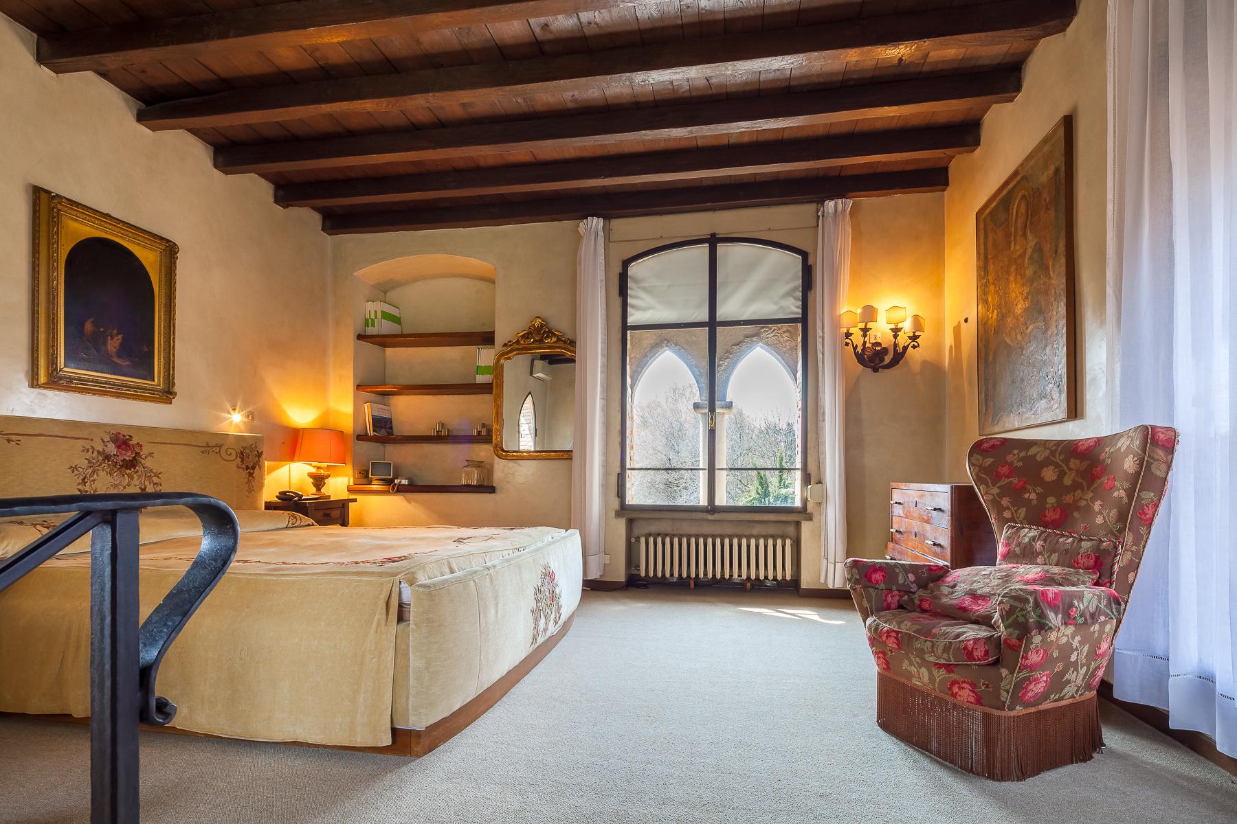 Villa in Vendita a Gorle: 5 locali, 850 mq - Foto 13