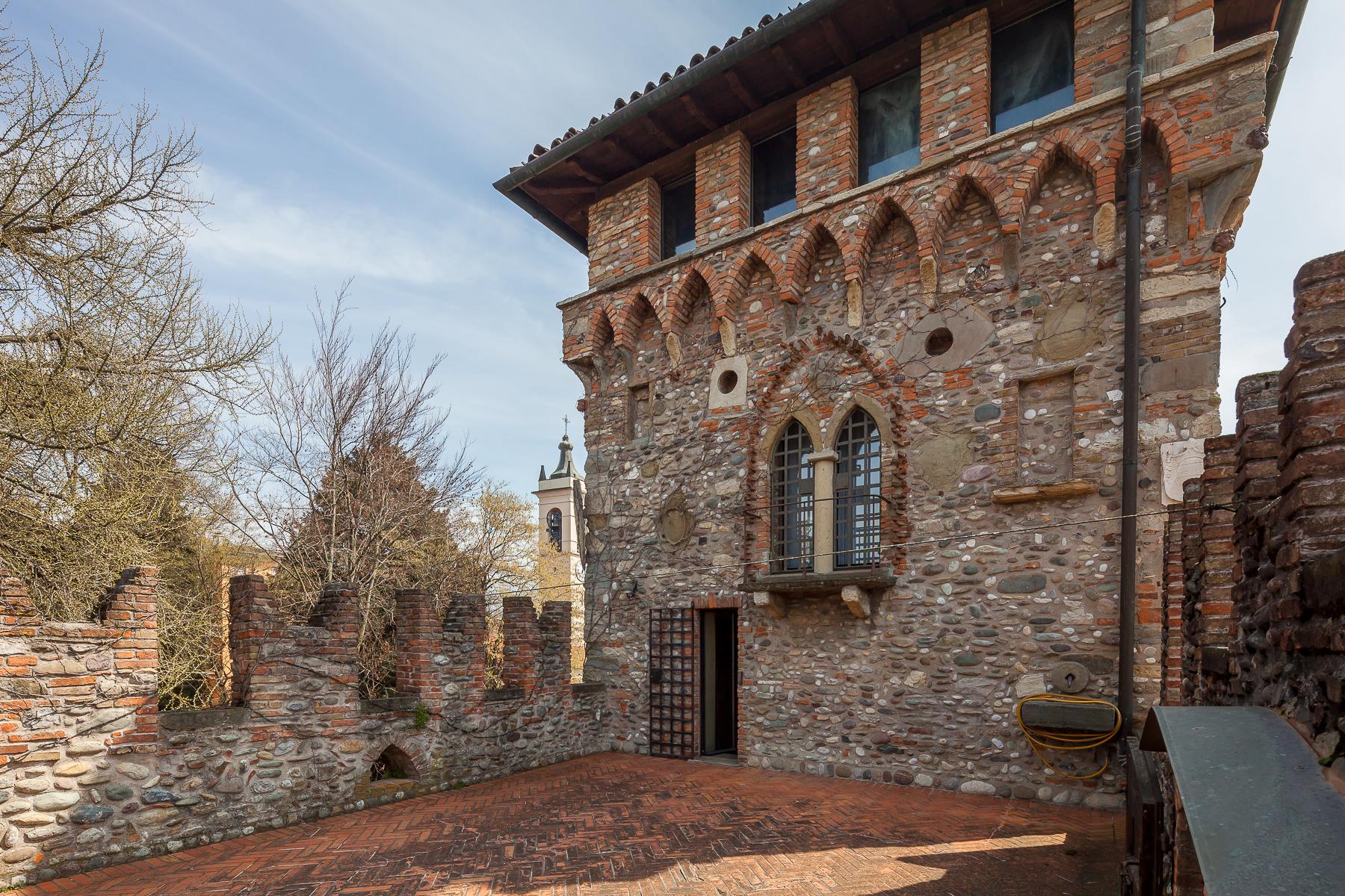 Villa in Vendita a Gorle: 5 locali, 850 mq - Foto 22