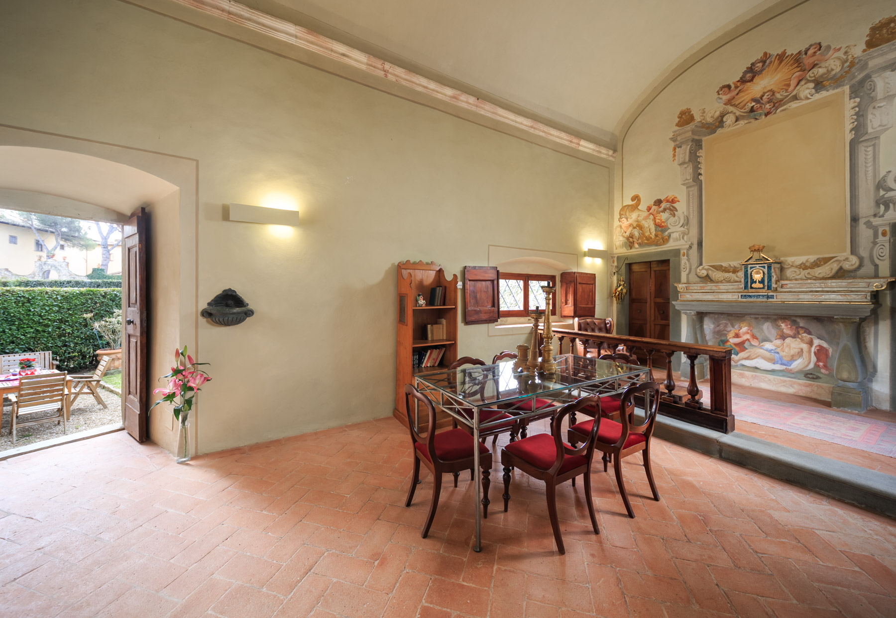 Rustico in Vendita a Firenze: 5 locali, 230 mq - Foto 5