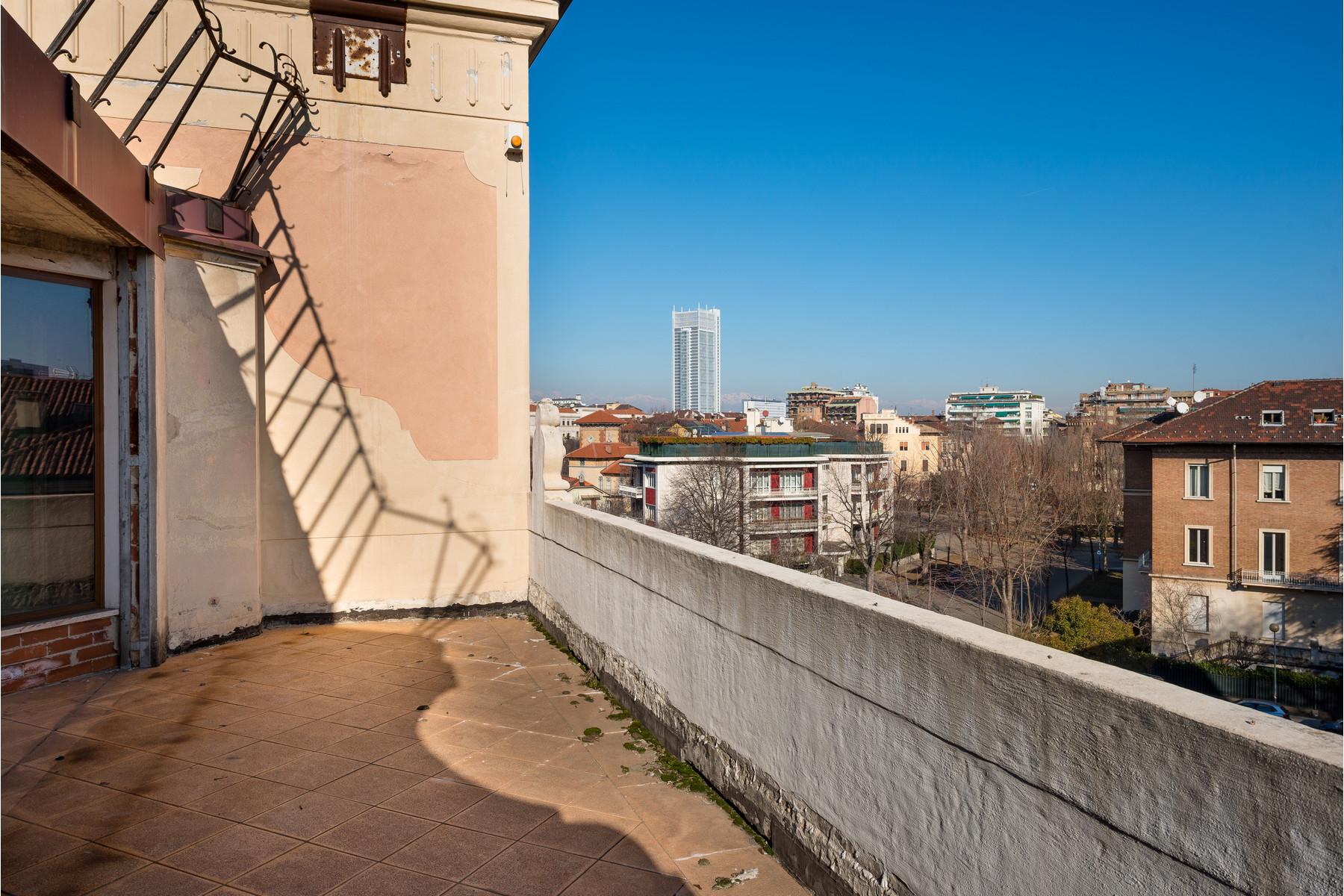 Appartamento in Vendita a Torino: 5 locali, 160 mq - Foto 4