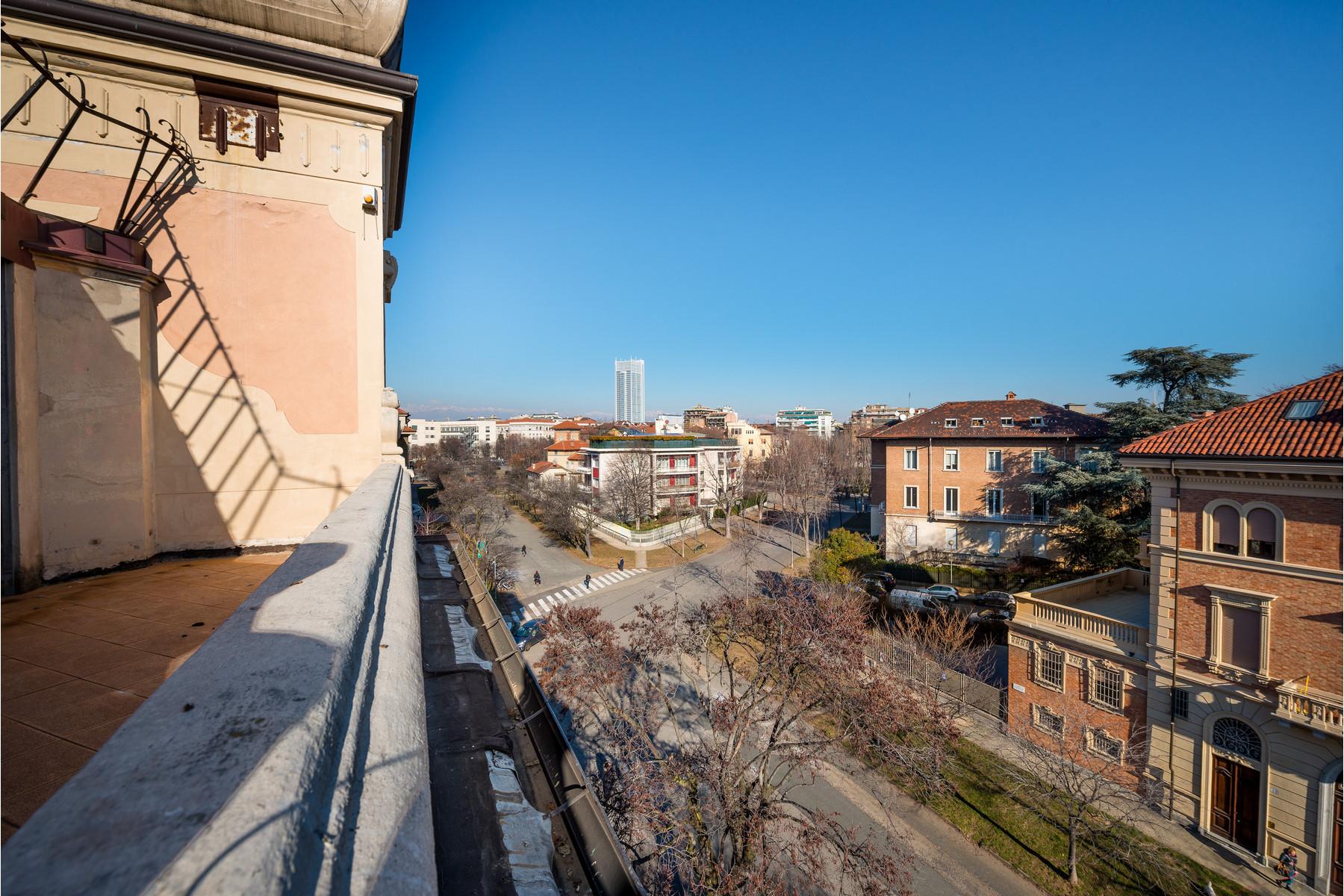 Appartamento in Vendita a Torino: 5 locali, 160 mq - Foto 6
