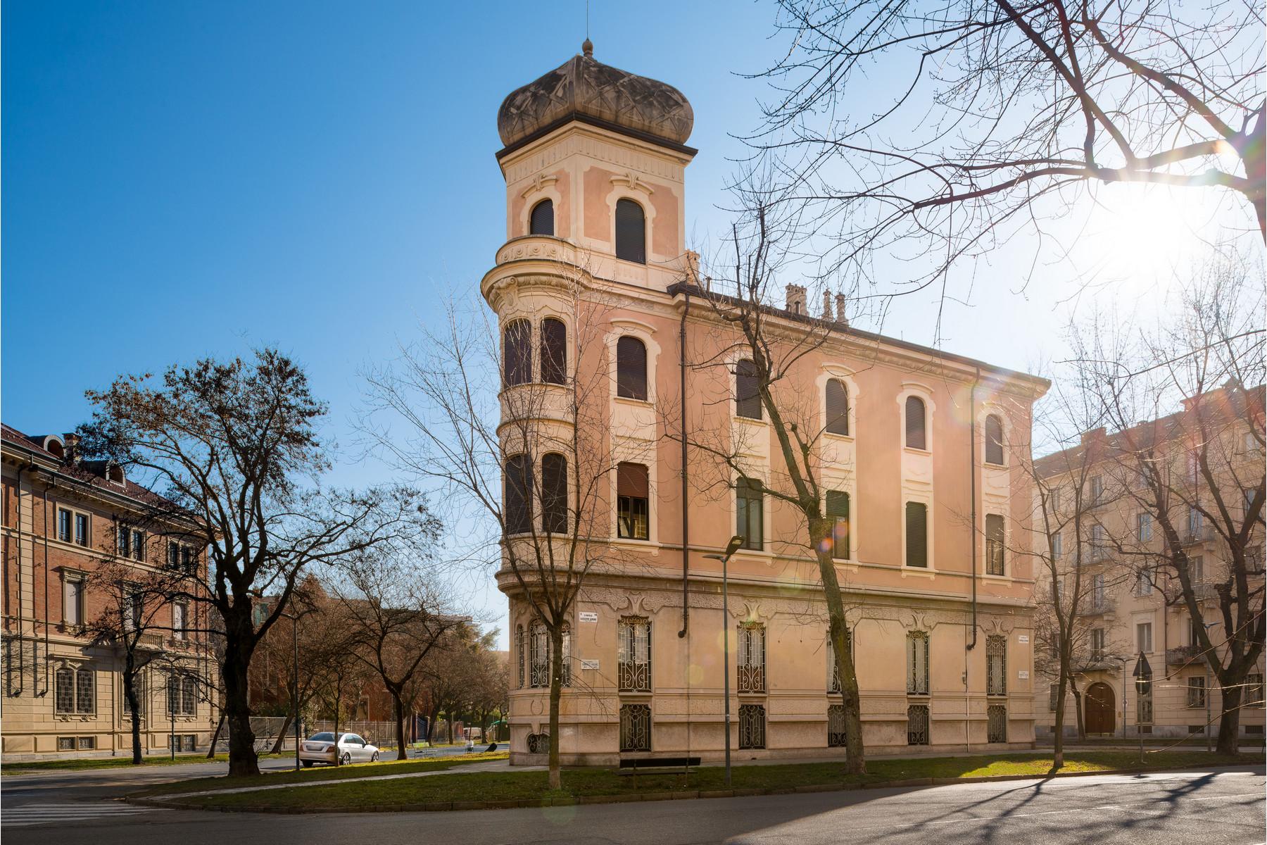 Appartamento in Vendita a Torino: 5 locali, 160 mq - Foto 17