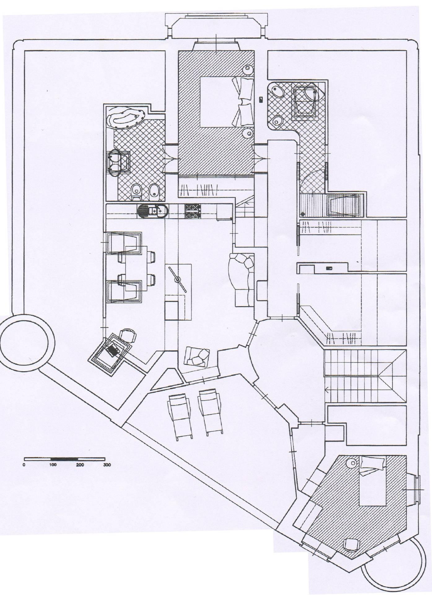 Appartamento in Vendita a Torino: 5 locali, 160 mq - Foto 22