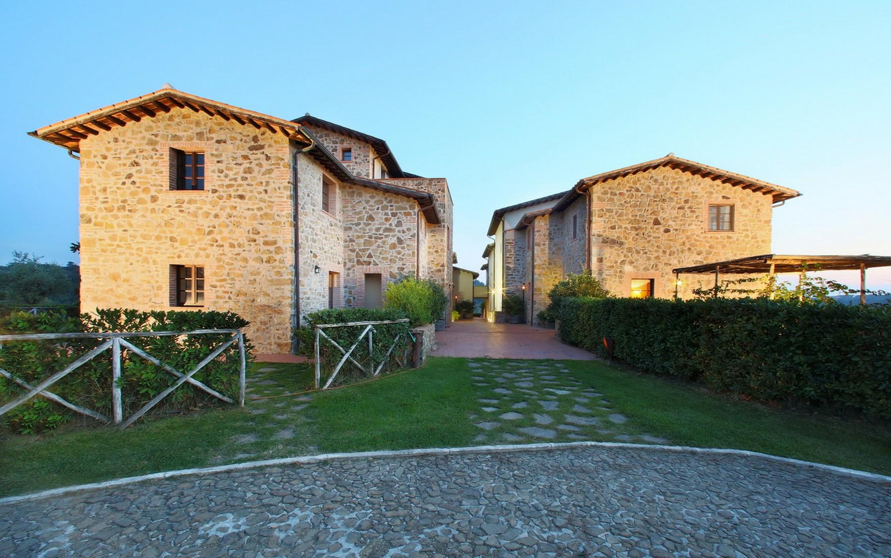 Appartamento in Vendita a Scansano: 5 locali, 150 mq