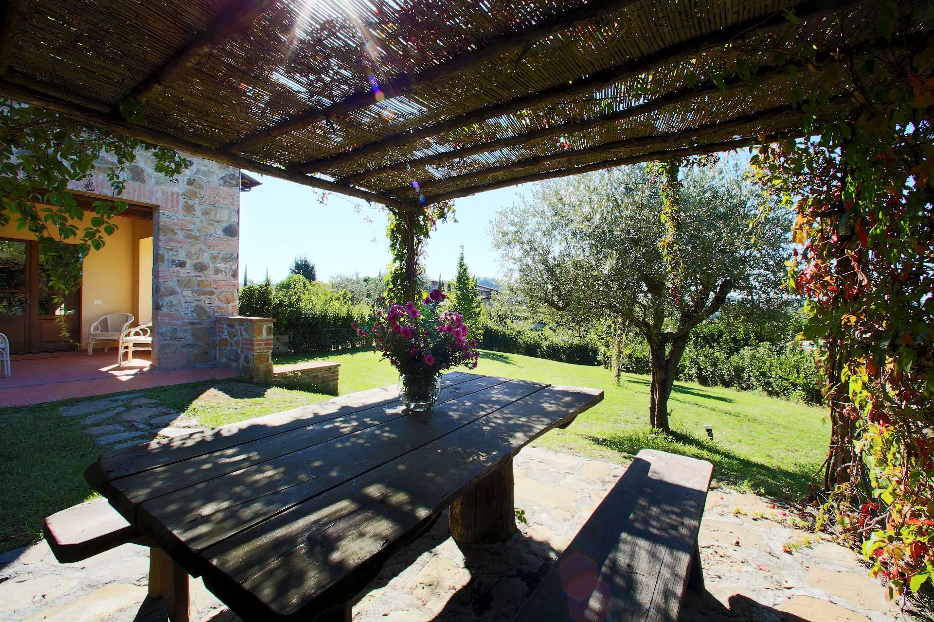 Appartamento in Vendita a Scansano: 5 locali, 190 mq