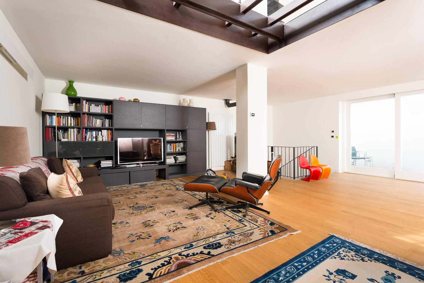 Appartamento in Vendita a Chieri: 5 locali, 300 mq - Foto 5