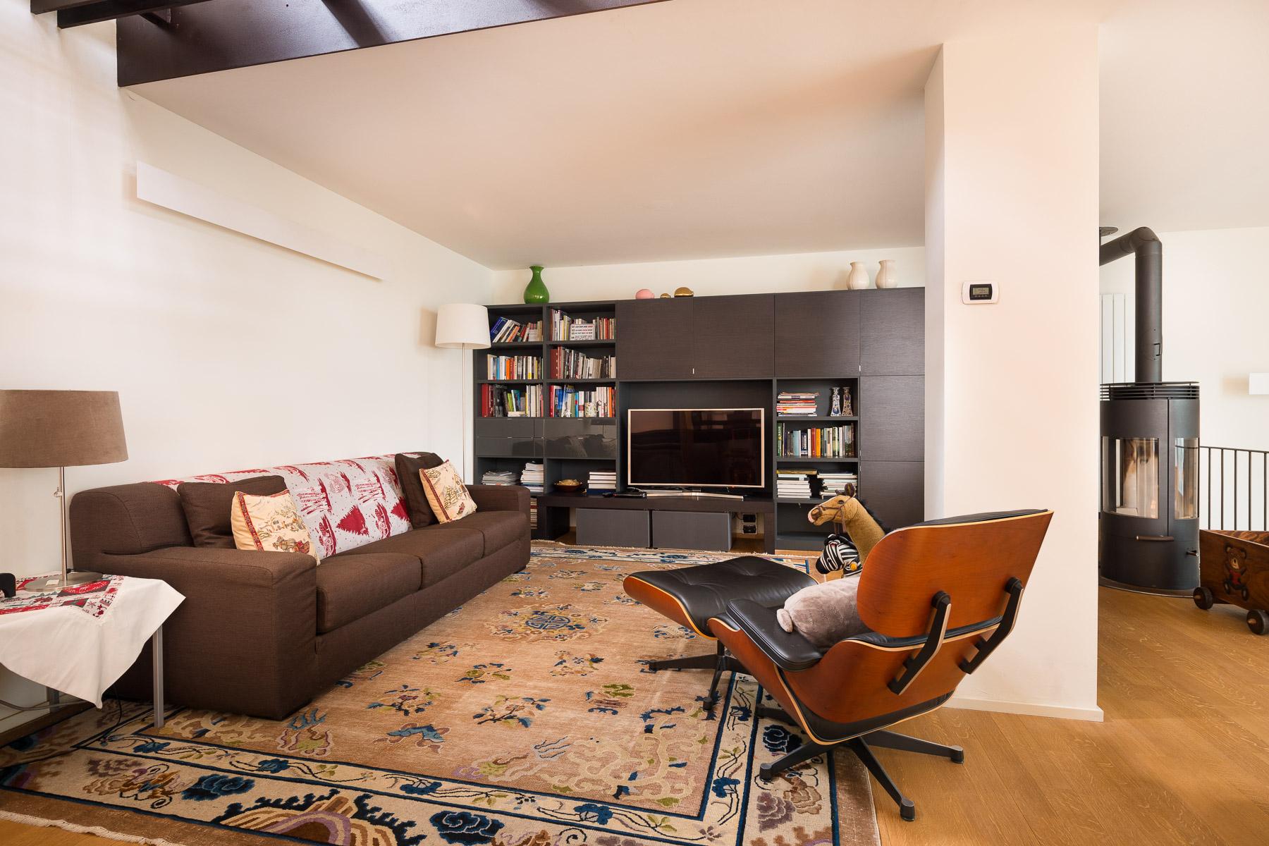 Appartamento in Vendita a Chieri: 5 locali, 300 mq - Foto 4