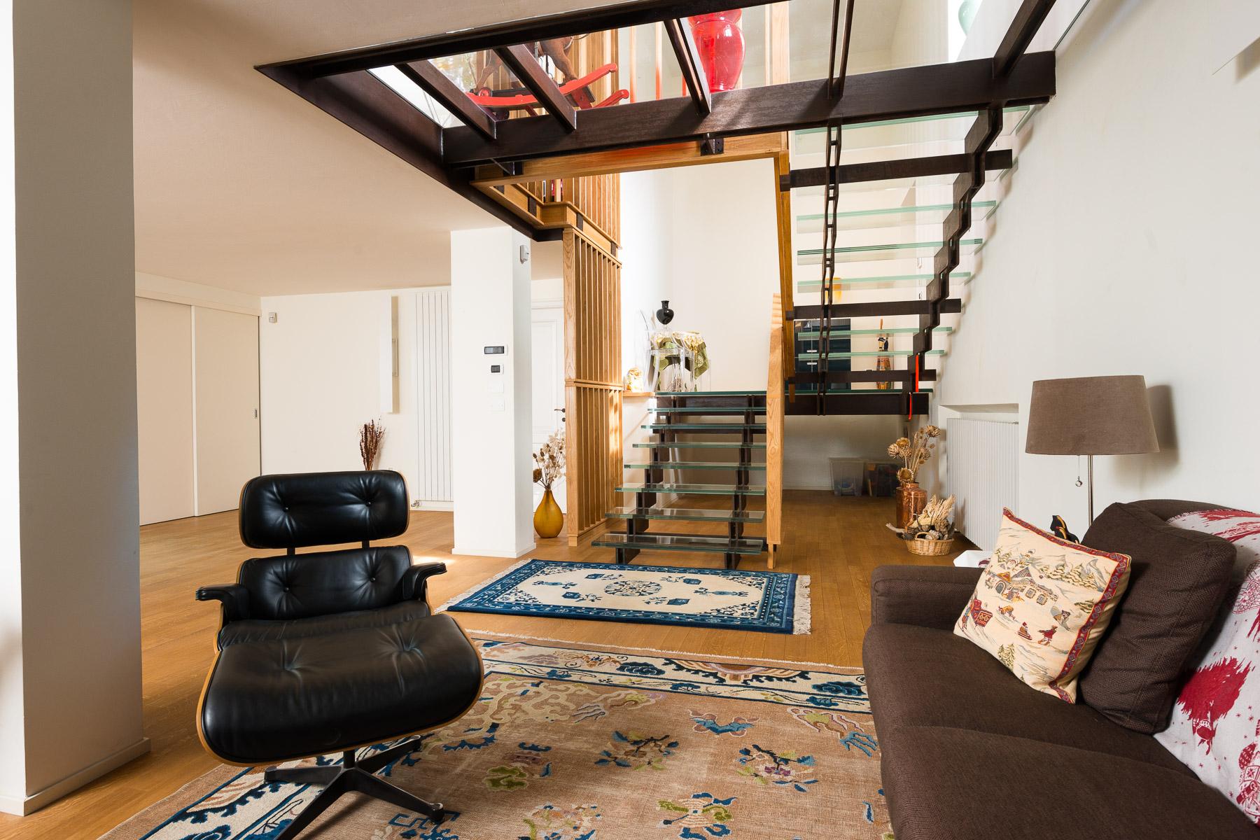 Appartamento in Vendita a Chieri: 5 locali, 300 mq - Foto 6