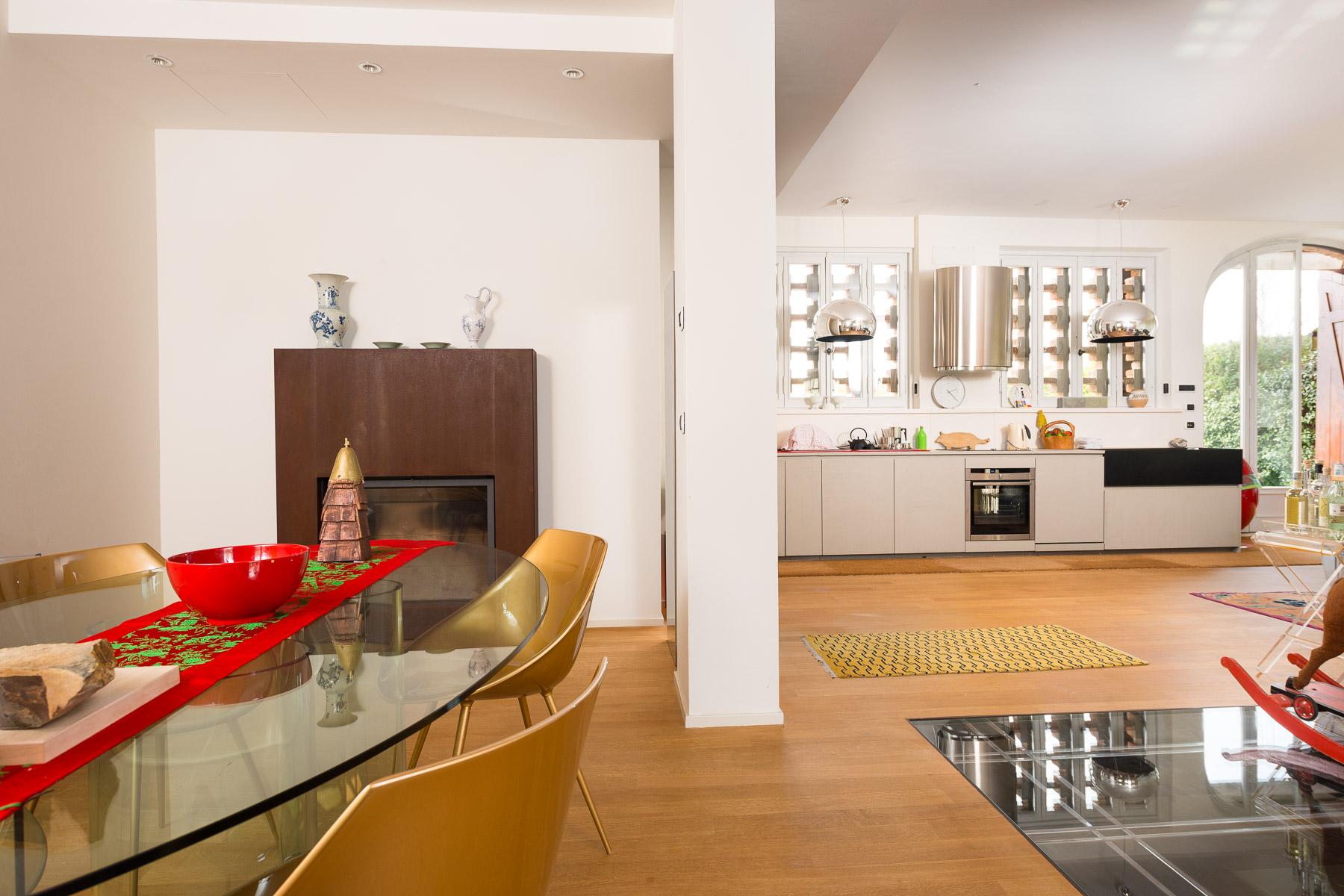 Appartamento in Vendita a Chieri: 5 locali, 300 mq - Foto 7