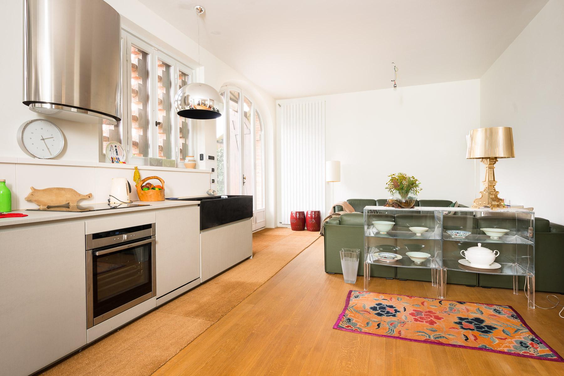 Appartamento in Vendita a Chieri: 5 locali, 300 mq - Foto 8