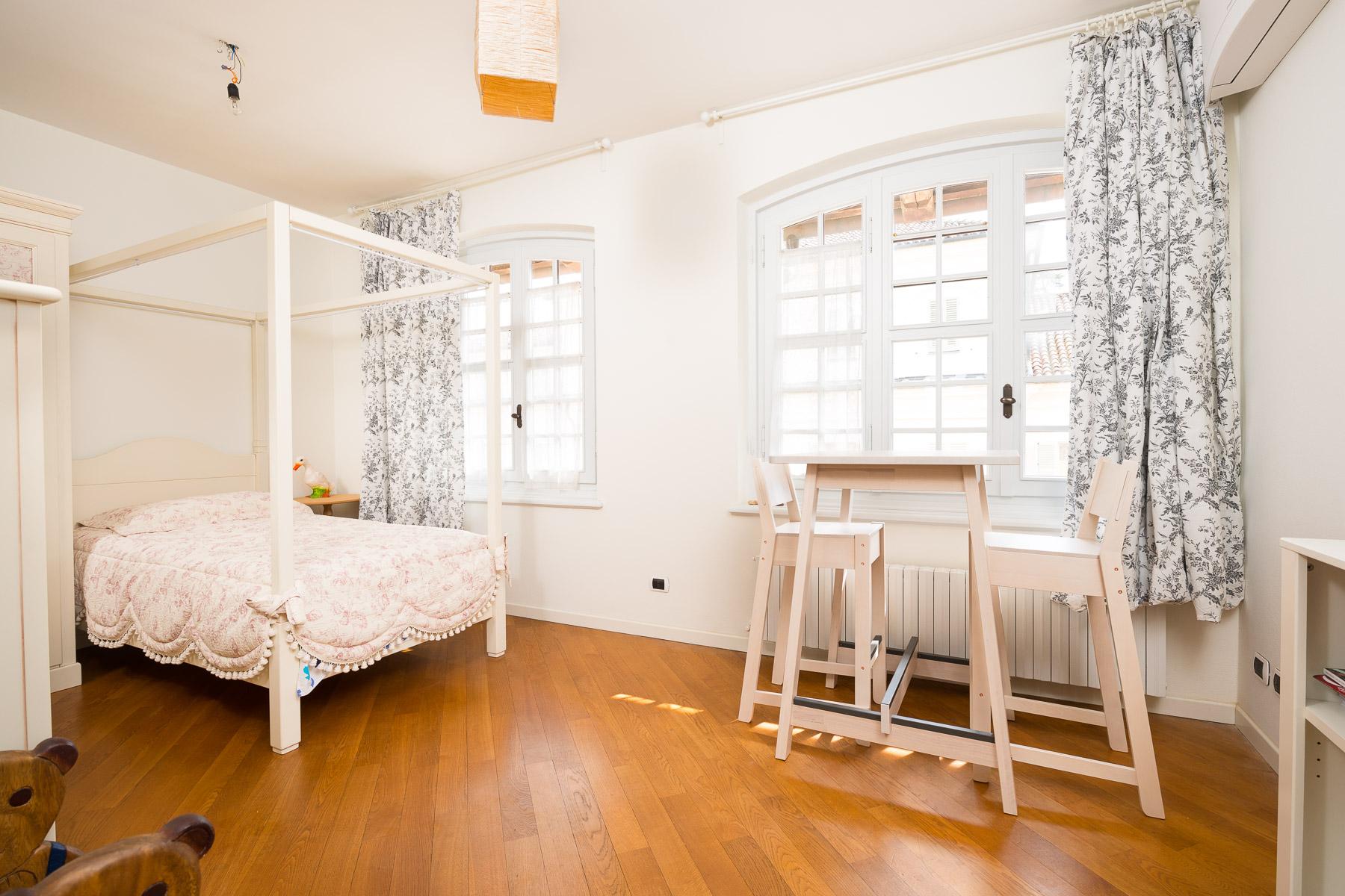 Appartamento in Vendita a Chieri: 5 locali, 300 mq - Foto 12