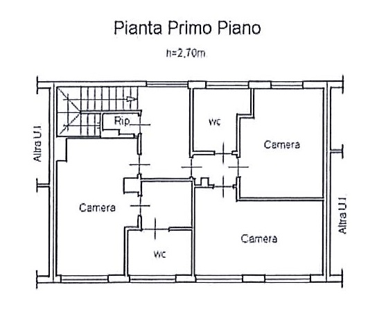 Appartamento in Vendita a Chieri: 5 locali, 300 mq - Foto 23