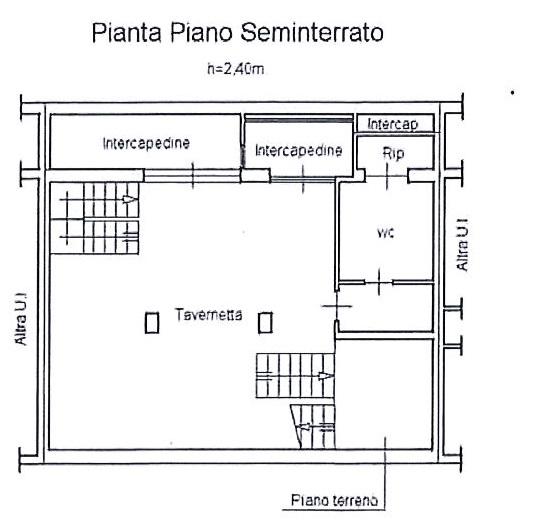 Appartamento in Vendita a Chieri: 5 locali, 300 mq - Foto 24