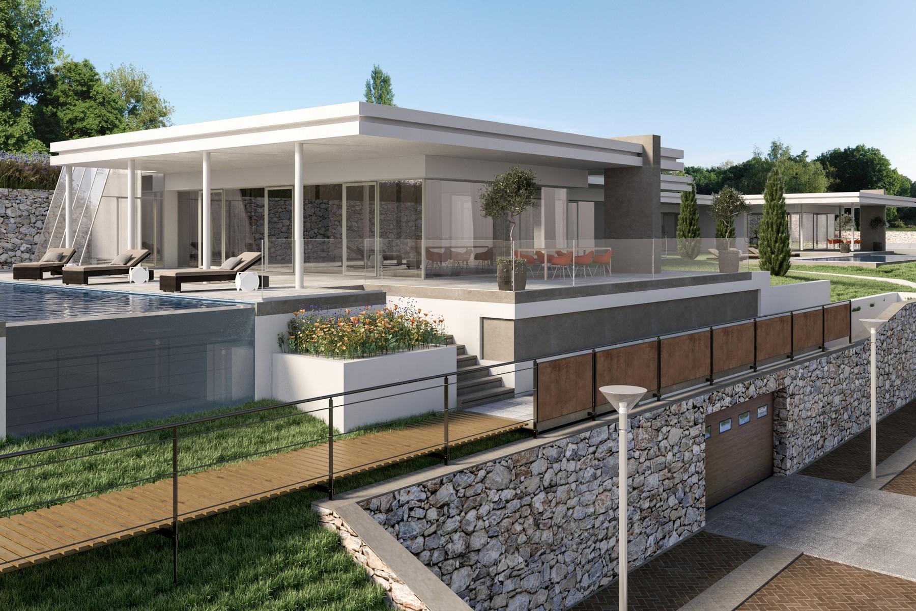 Villa in Vendita a Lonato: 5 locali, 476 mq