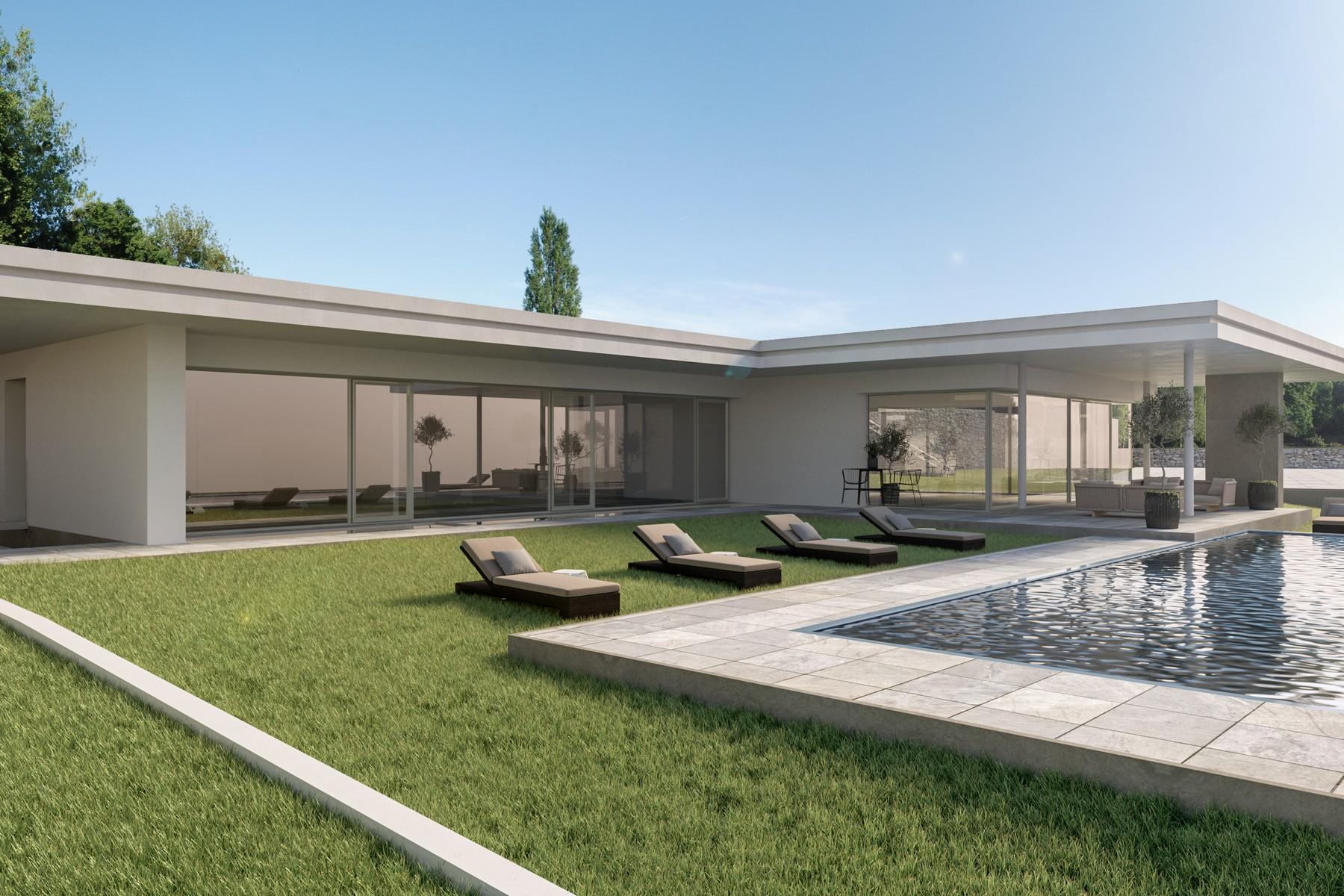 Villa in Vendita a Lonato: 5 locali, 435 mq
