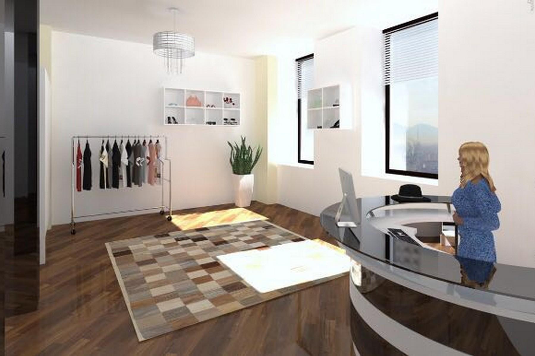 Ufficio studio di lusso in affitto a milano via for Affitto studio eur