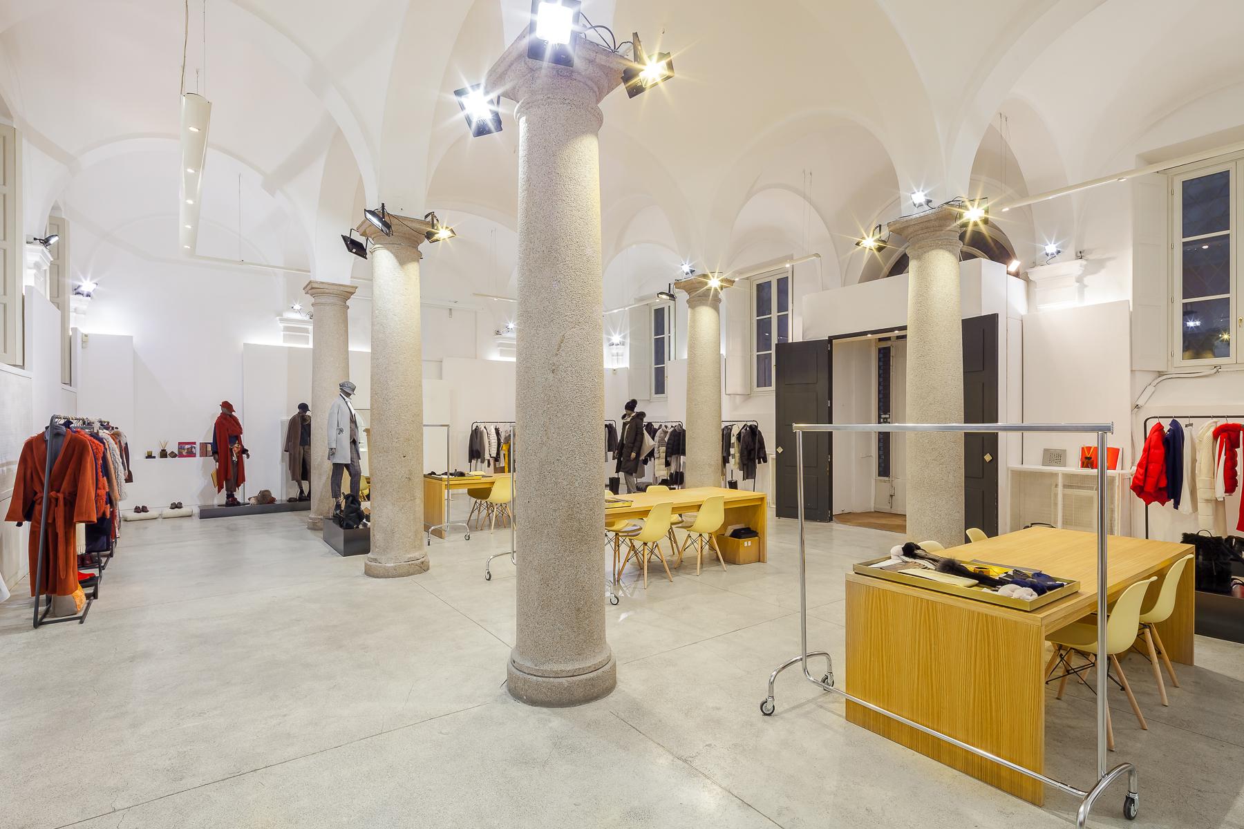 Ufficio-studio in Affitto a Milano: 0 locali, 600 mq - Foto 2