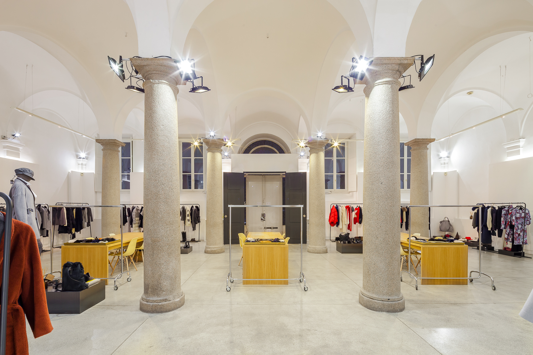 Ufficio-studio in Affitto a Milano: 0 locali, 600 mq - Foto 3
