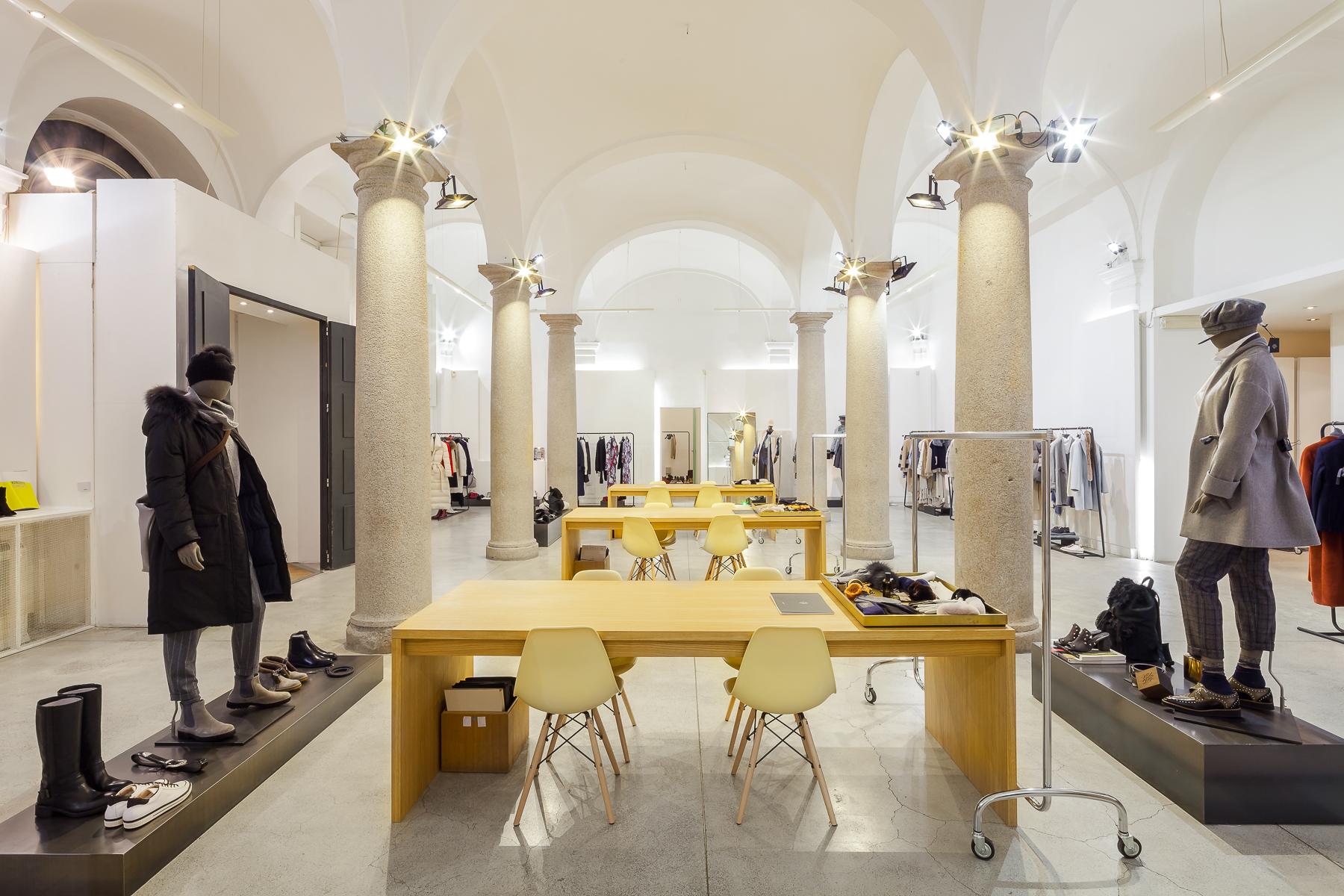 Ufficio-studio in Affitto a Milano: 0 locali, 600 mq - Foto 4